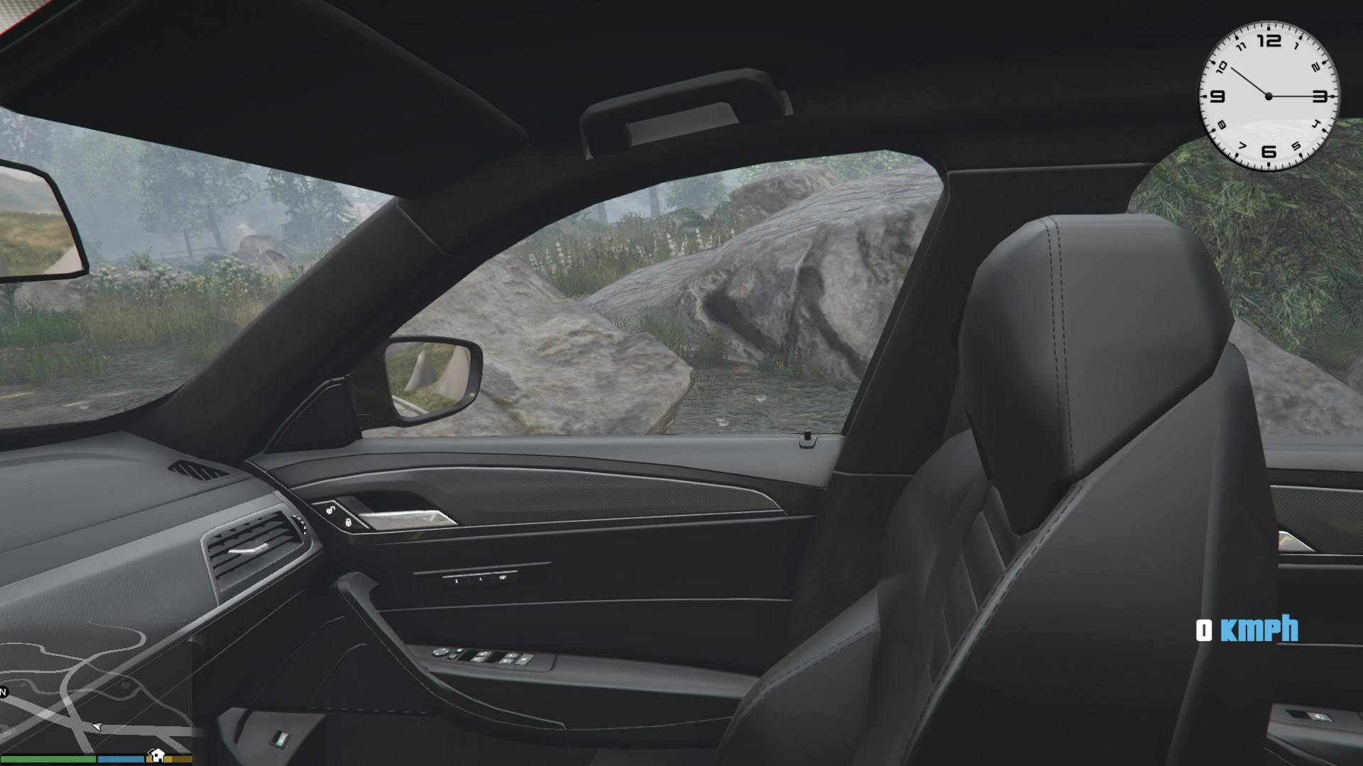 BMW M5 F90 GTA5 Mods (12)