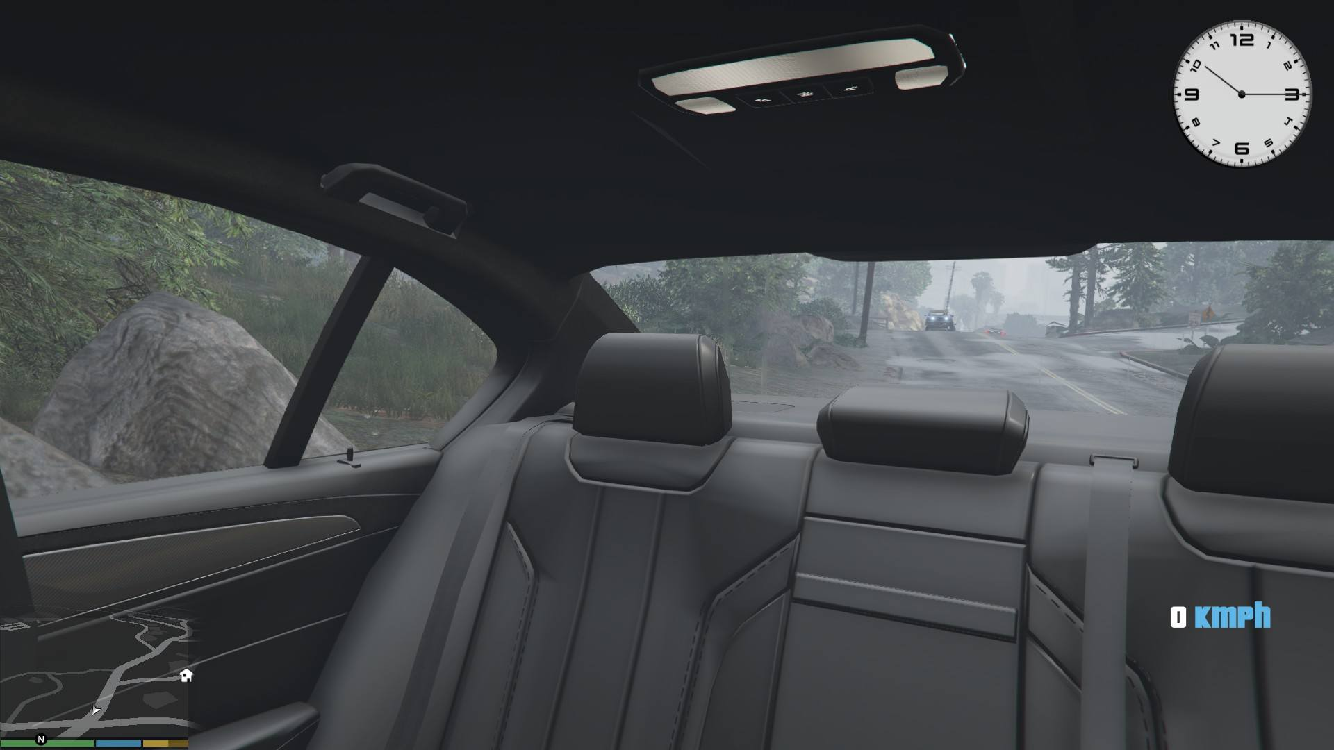 BMW M5 F90 GTA5 Mods (13)