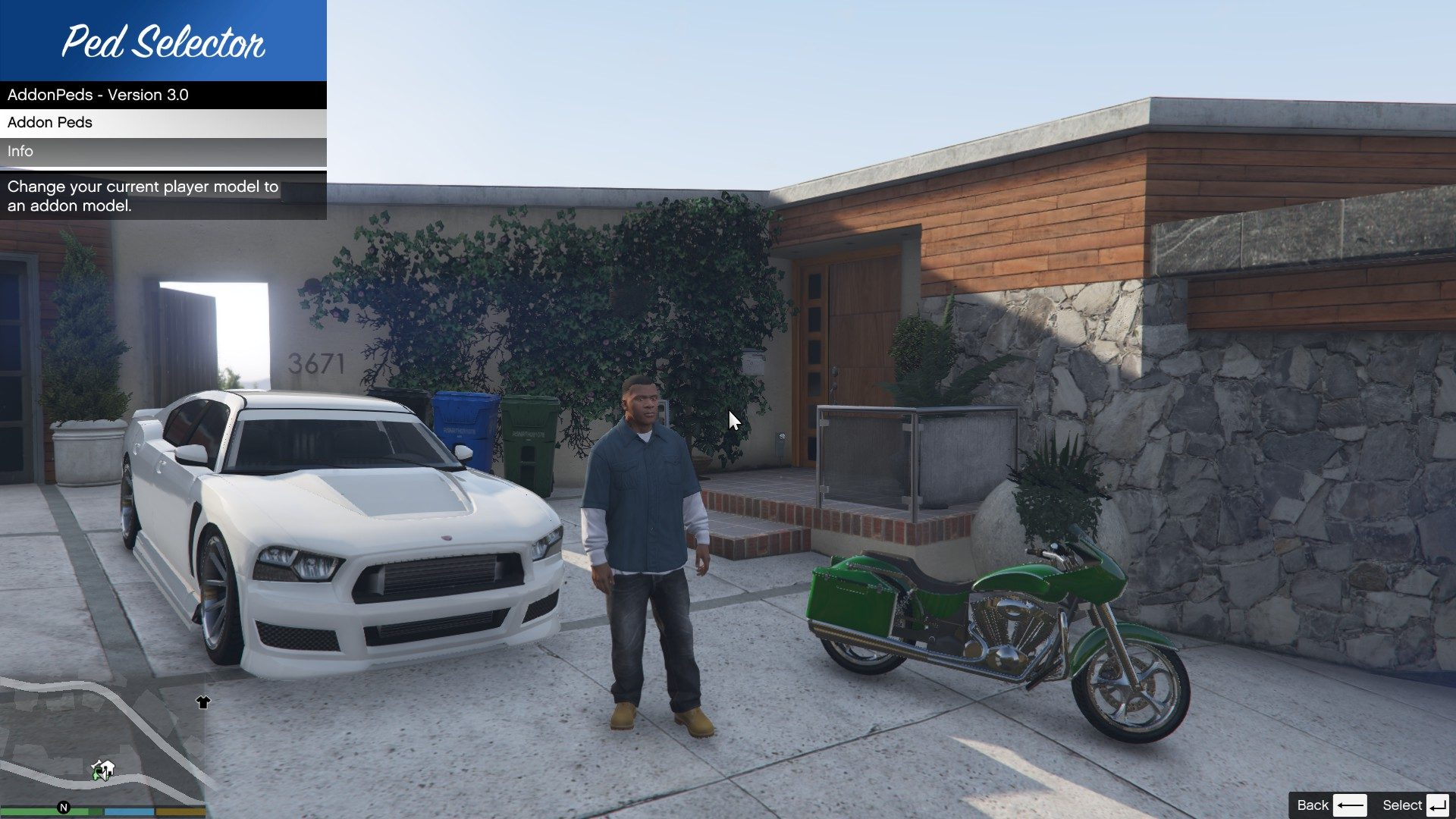 Pennywise90 GTA5 Mods 01