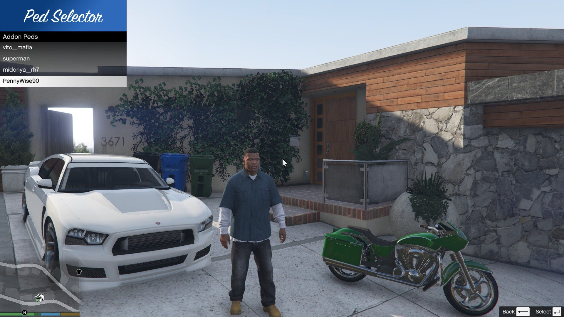 Pennywise90 GTA5 Mods 02