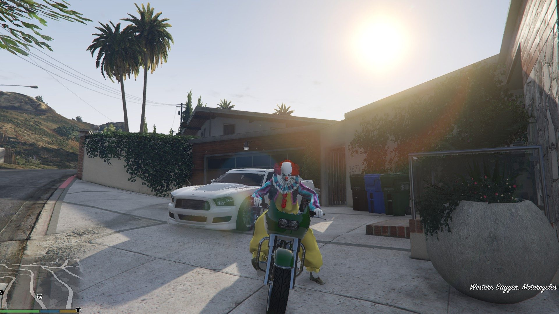 Pennywise90 GTA5 Mods 05