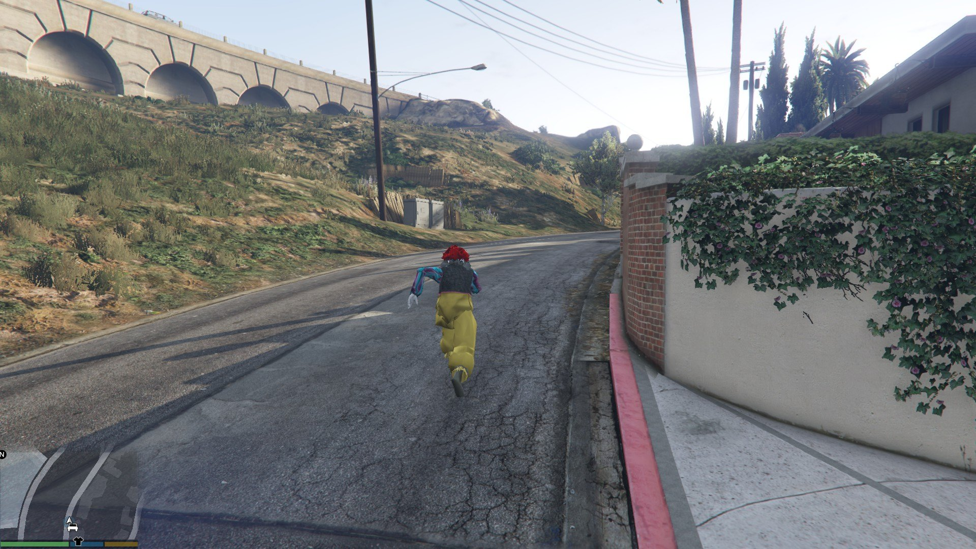 Pennywise90 GTA5 Mods 06