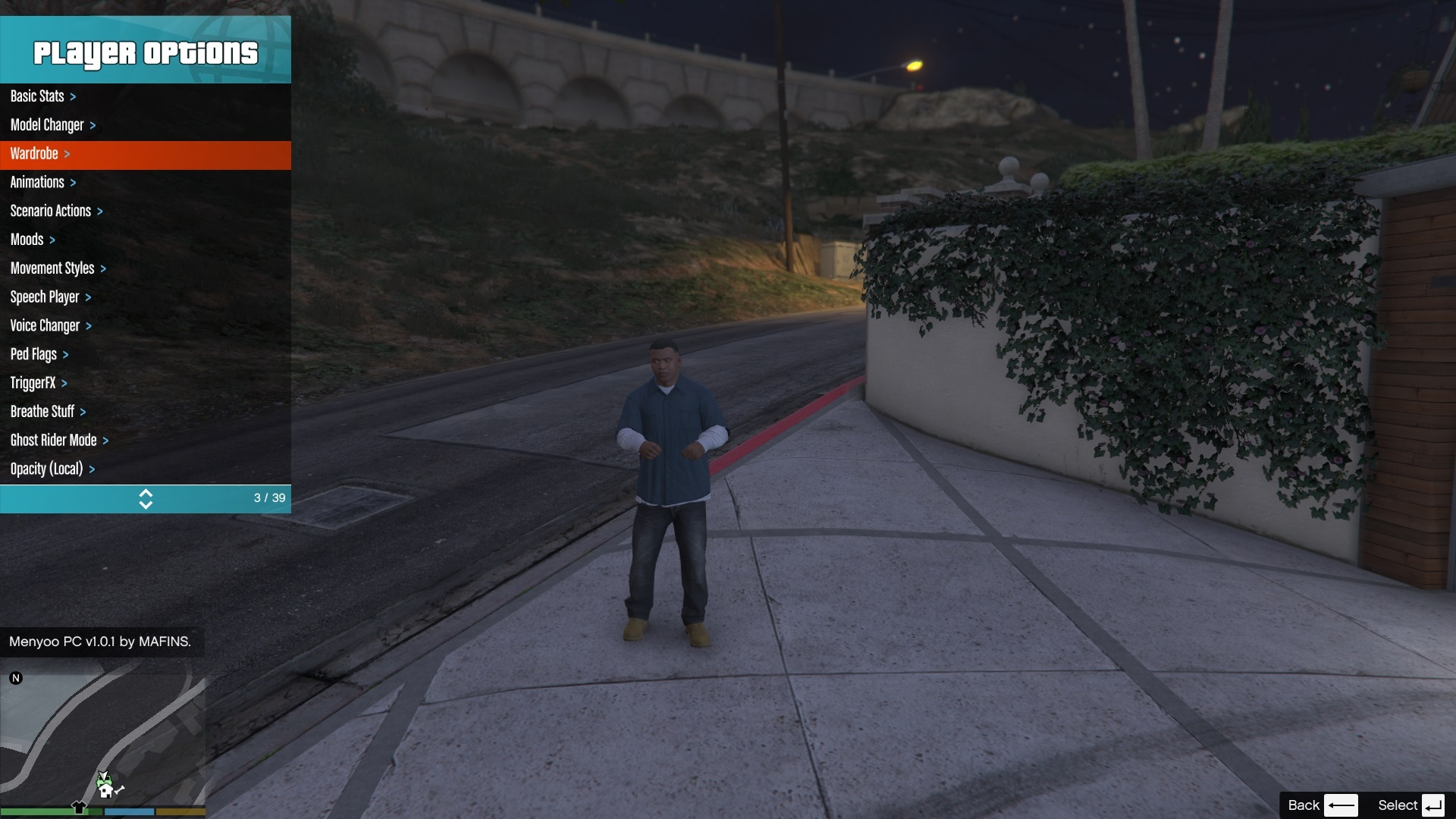 Ultimate Shoes Pack For Franklin GTA5 Mods 02
