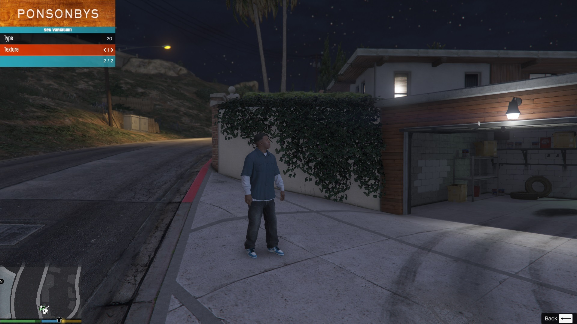 Ultimate Shoes Pack For Franklin GTA5 Mods 04