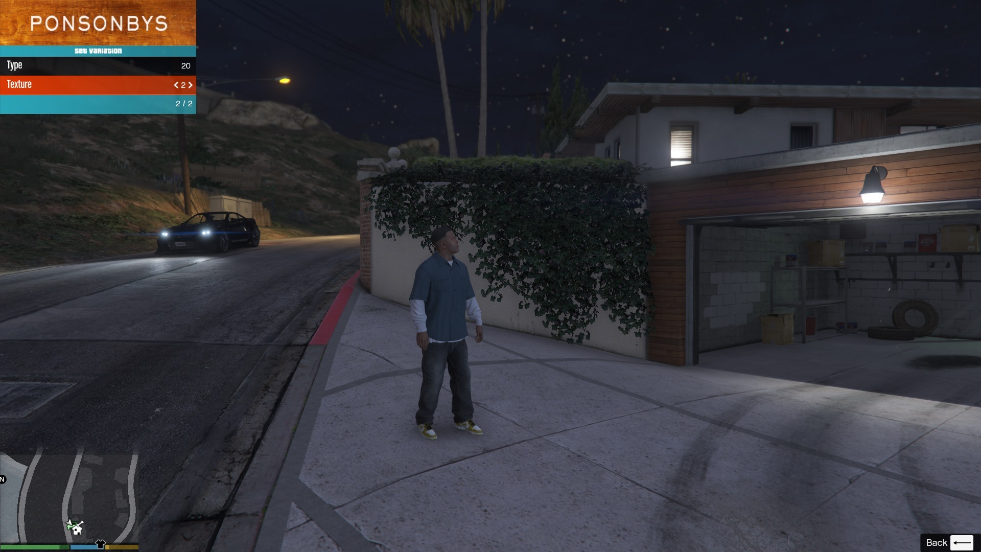 Ultimate Shoes Pack For Franklin GTA5 Mods 05