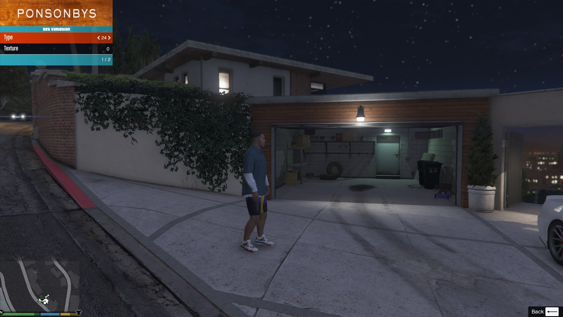 Ultimate Shoes Pack For Franklin GTA5 Mods 13