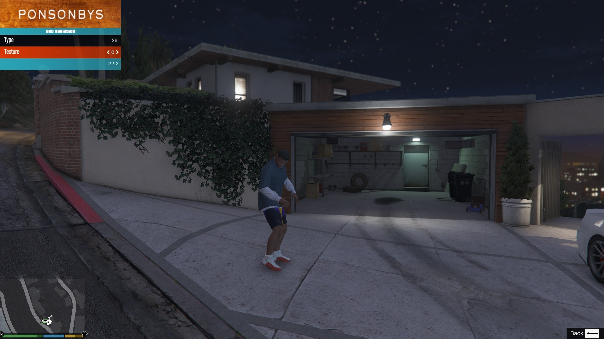 Ultimate Shoes Pack For Franklin GTA5 Mods 15