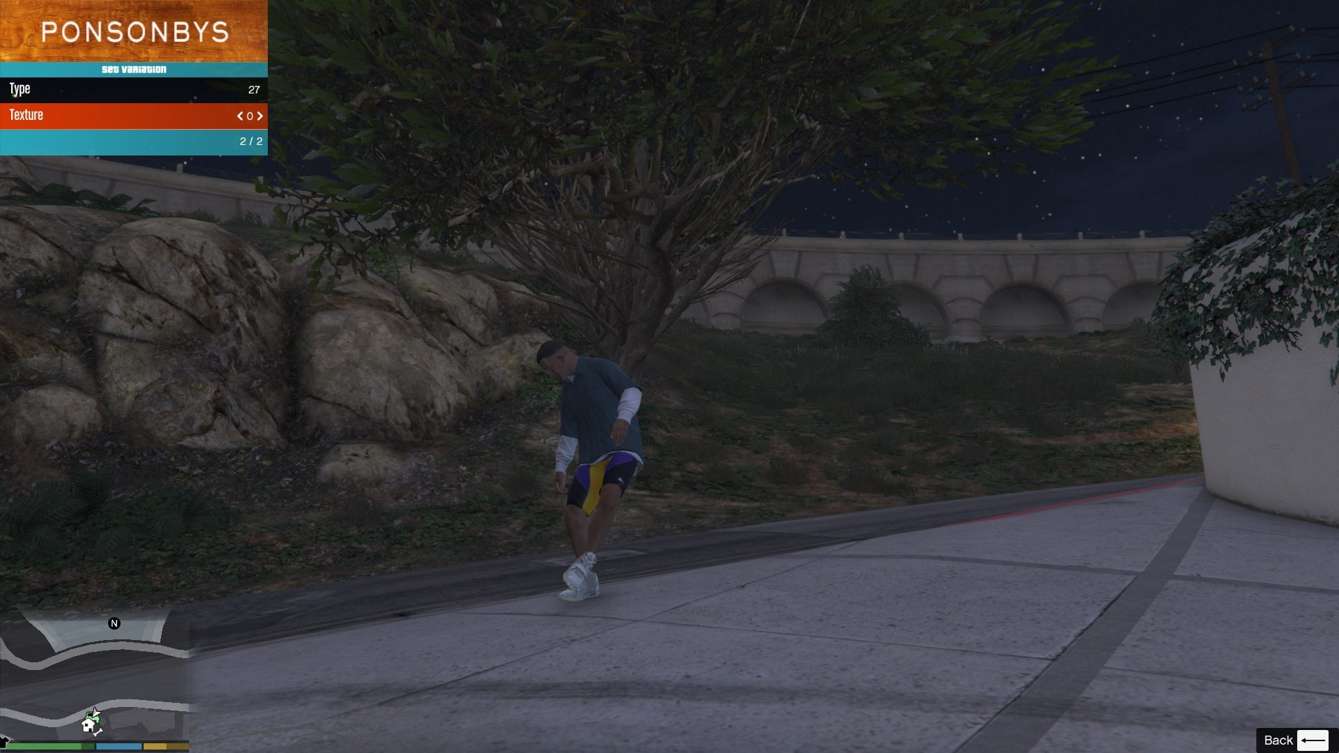Ultimate Shoes Pack For Franklin GTA5 Mods 16