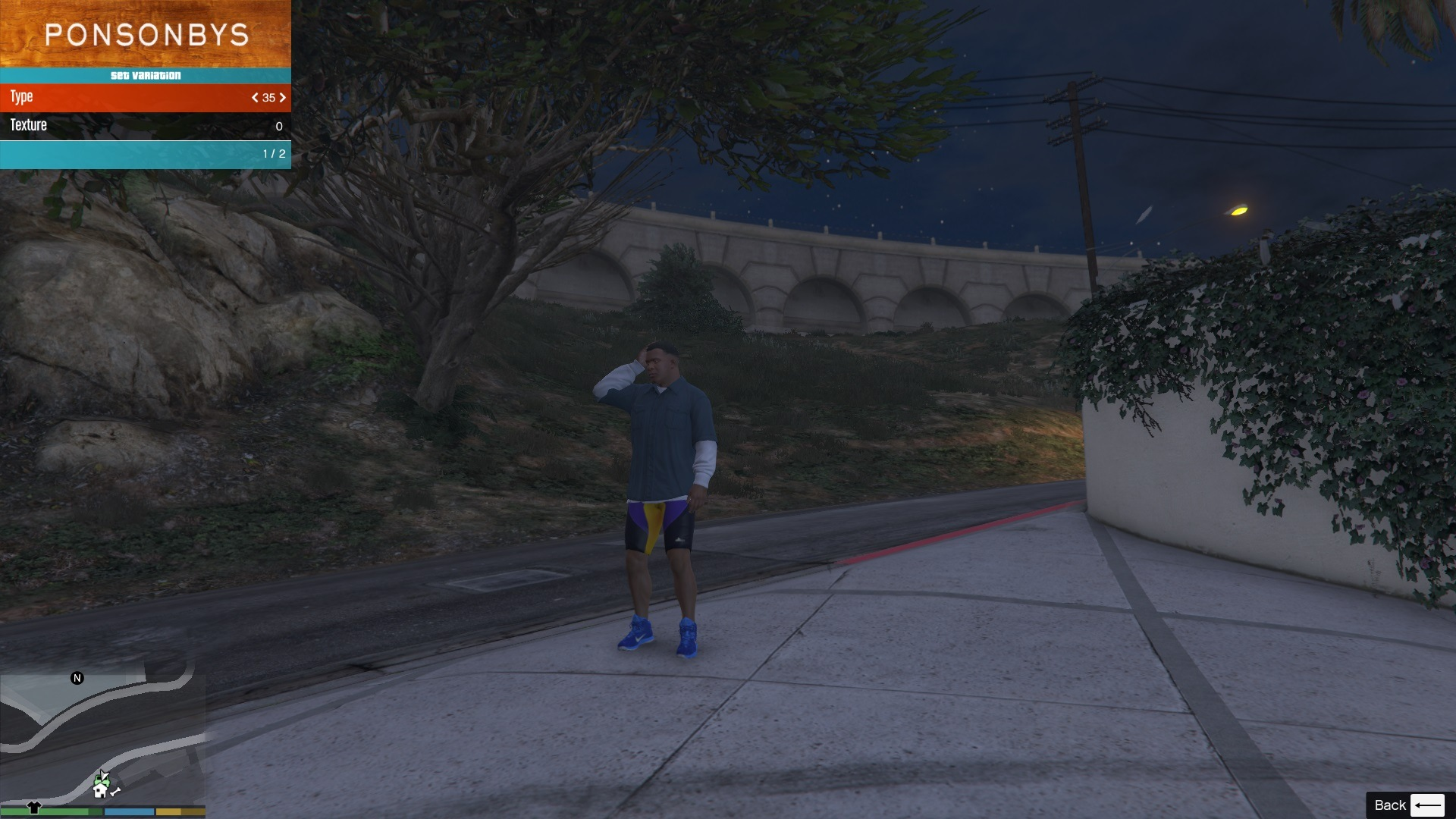 Ultimate Shoes Pack For Franklin GTA5 Mods 19