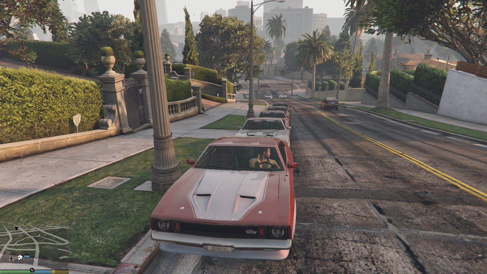 Vapid Razor GTA5 Mods 05