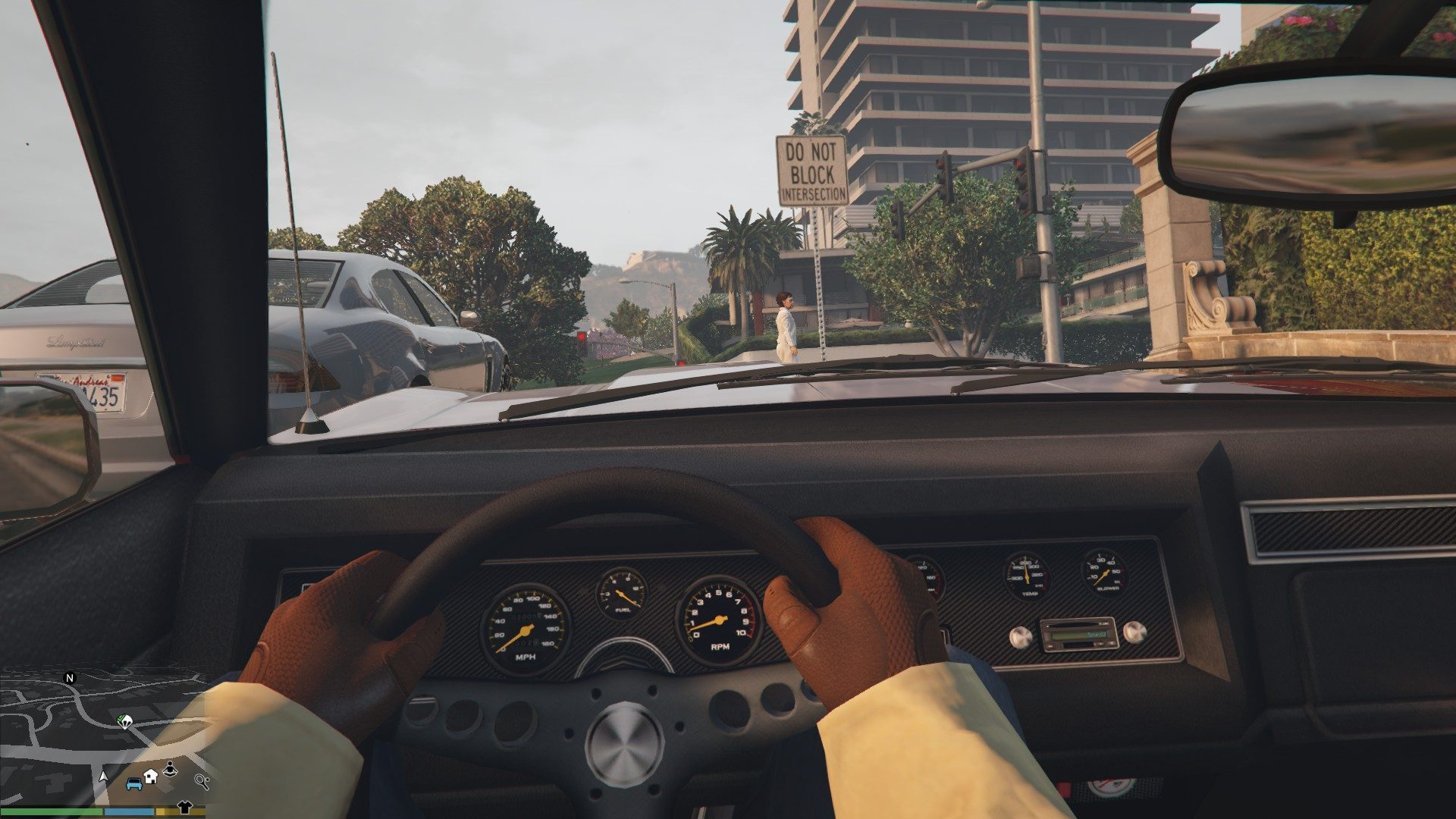 Vapid Razor GTA5 Mods 07