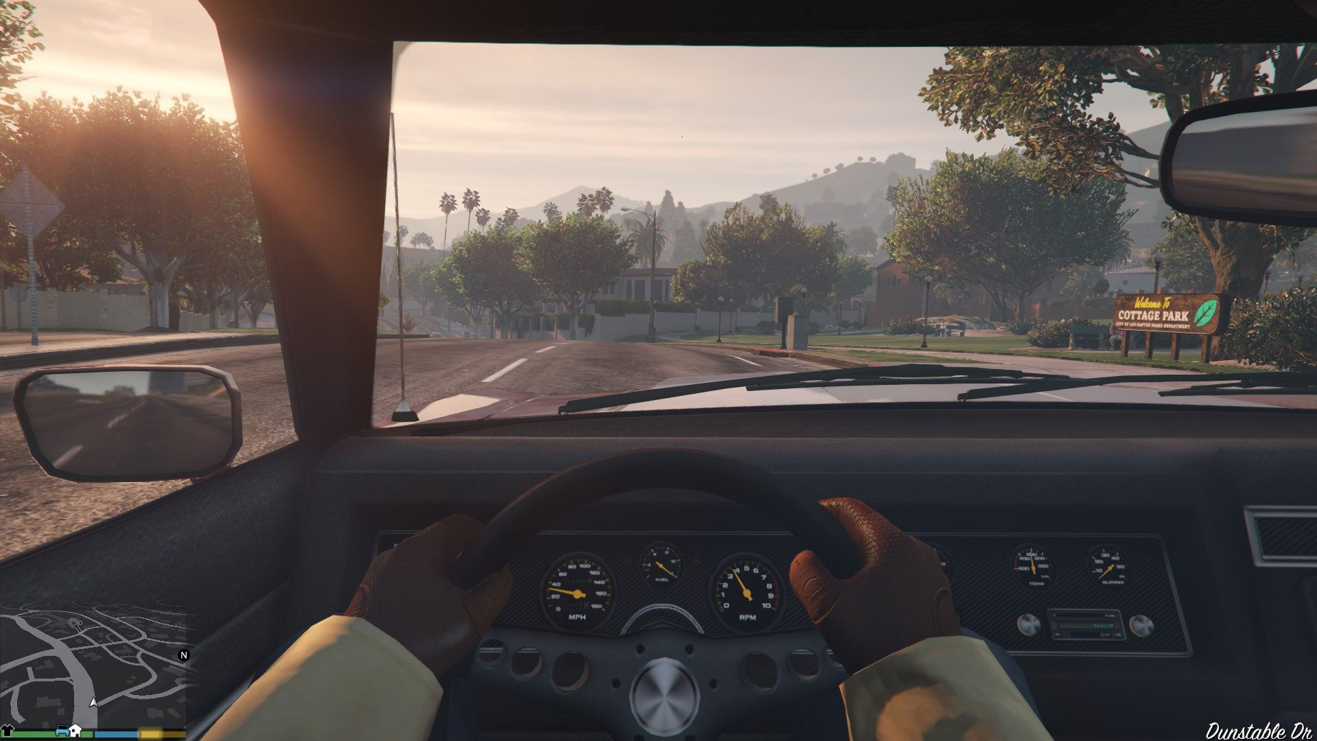 Vapid Razor GTA5 Mods 10