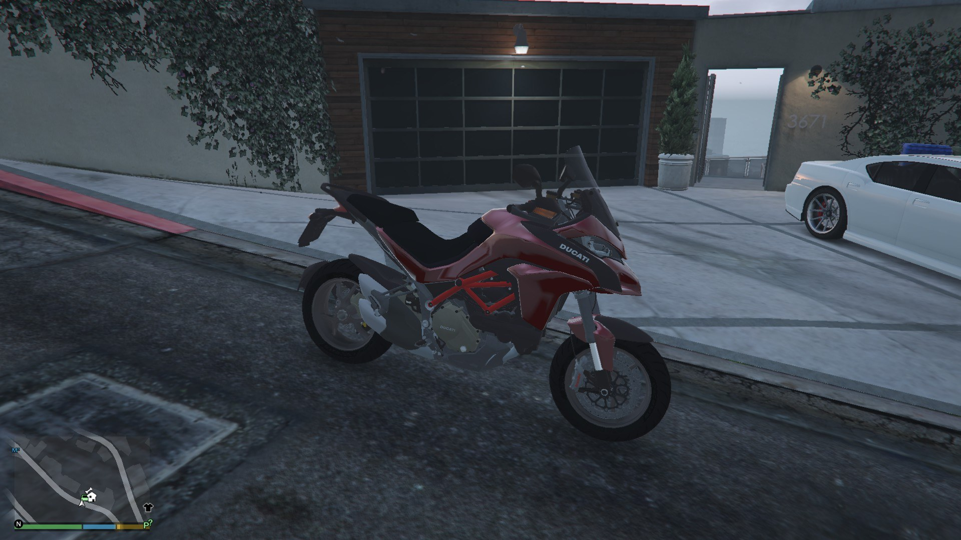 Ducati Multistrada 2015 GTA5 Mods (3)