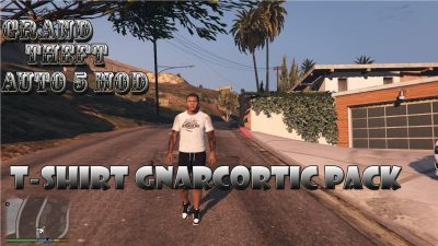 Gnarcoticpack