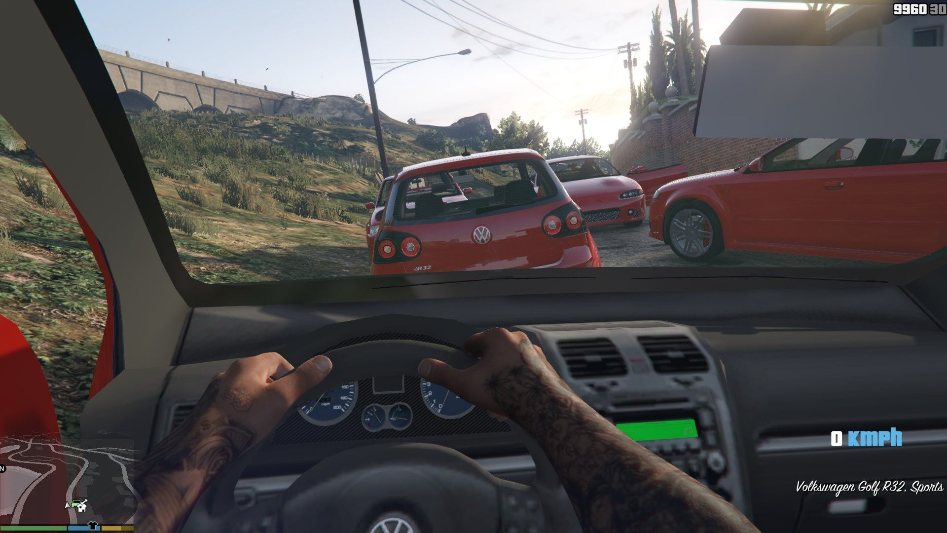 Need For Speed Car Pack GTA5 Mods 10