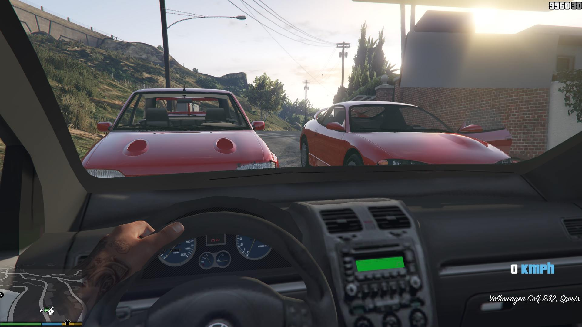 Need For Speed Car Pack GTA5 Mods 11