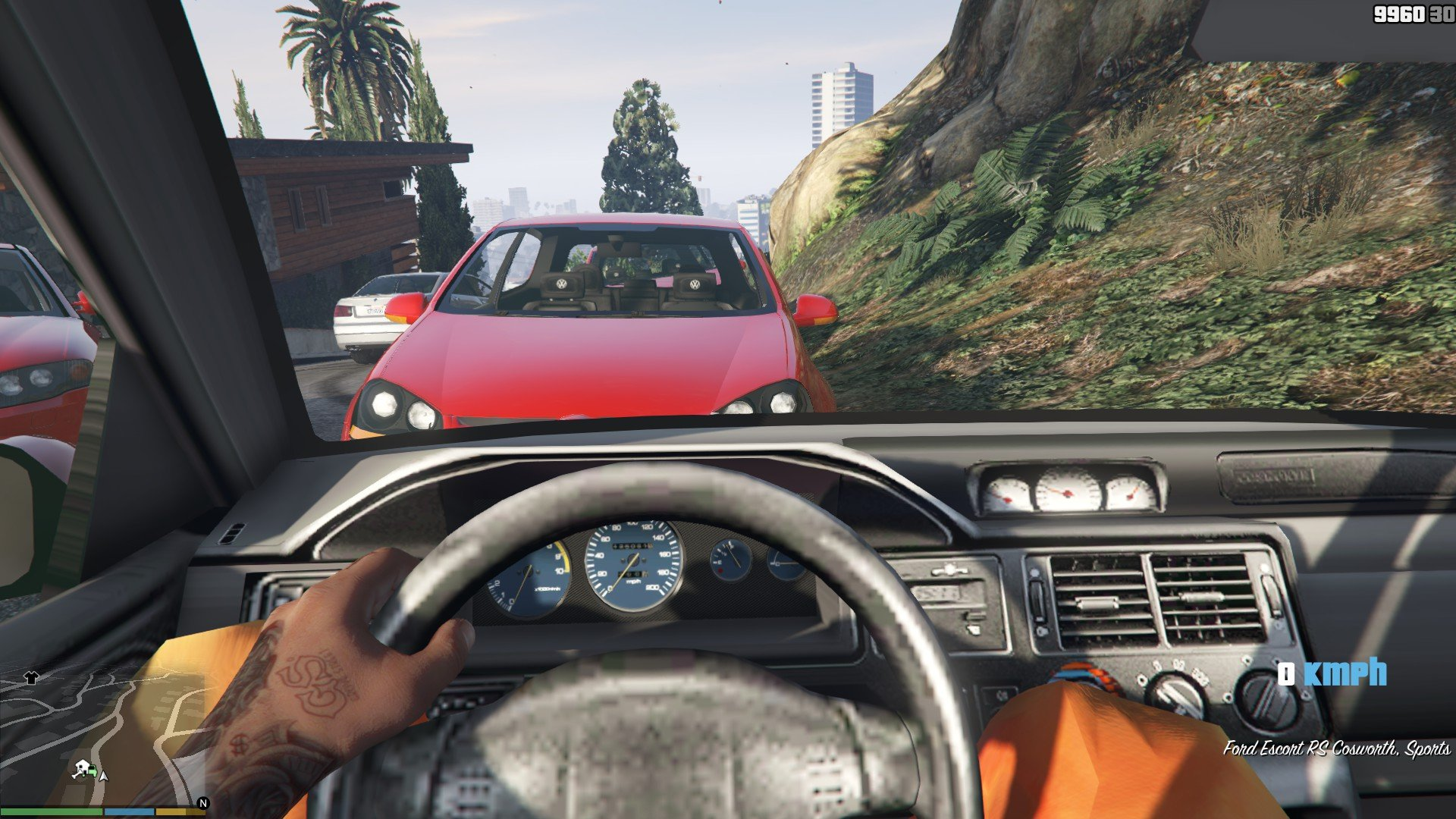 Need For Speed Car Pack GTA5 Mods 13