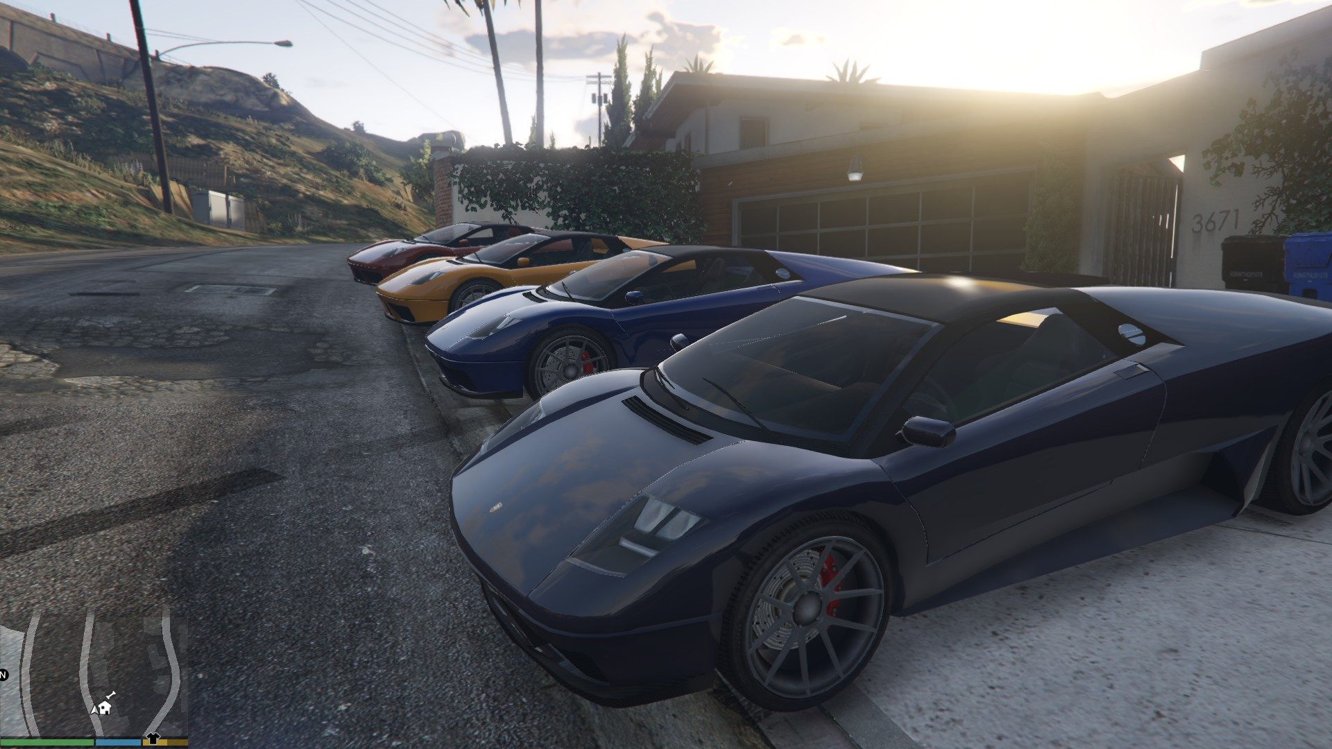 Pegassi Infernuss S Roadster GTA5 Mods 05