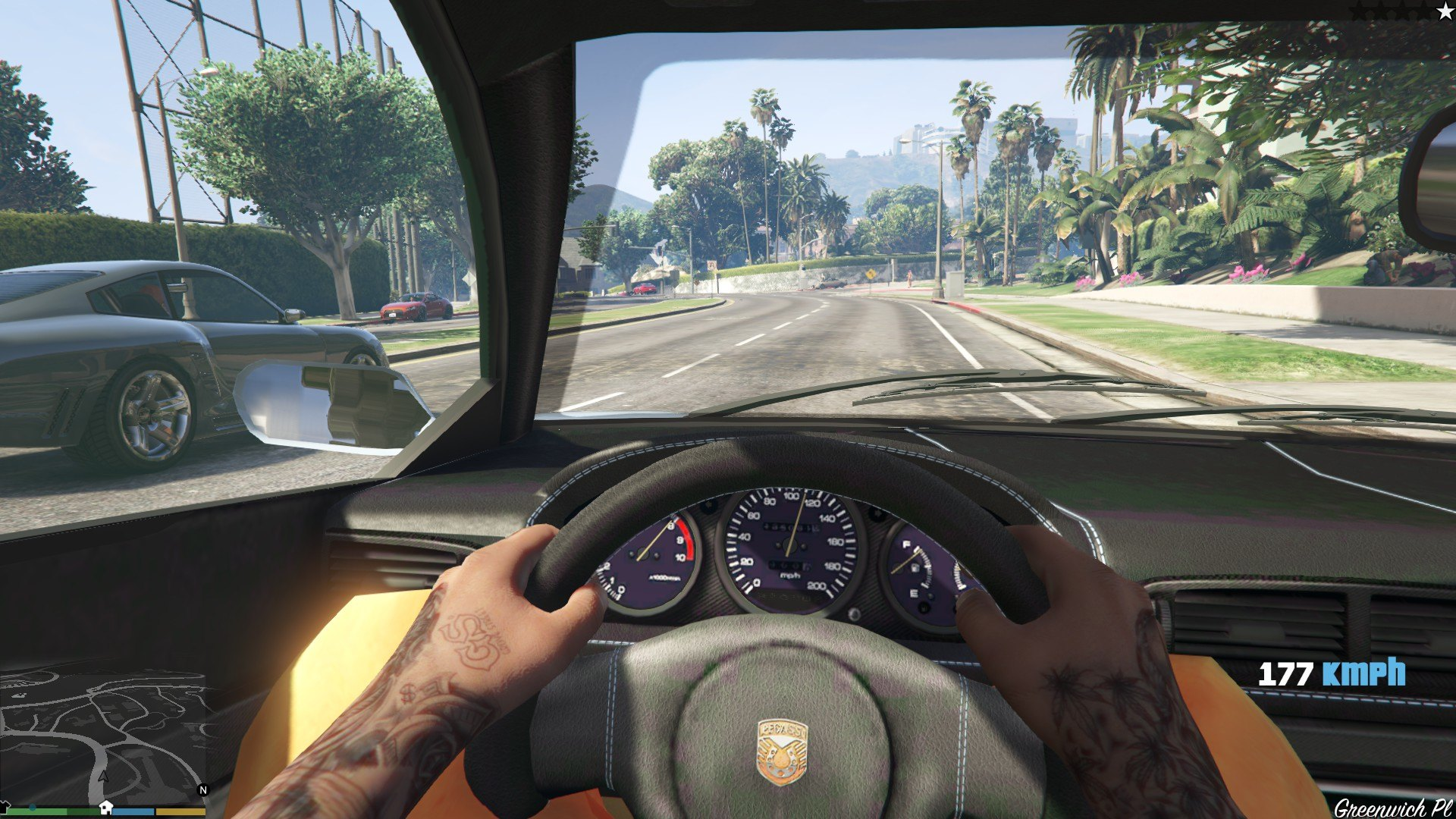 Pegassi Infernuss S Roadster GTA5 Mods 11