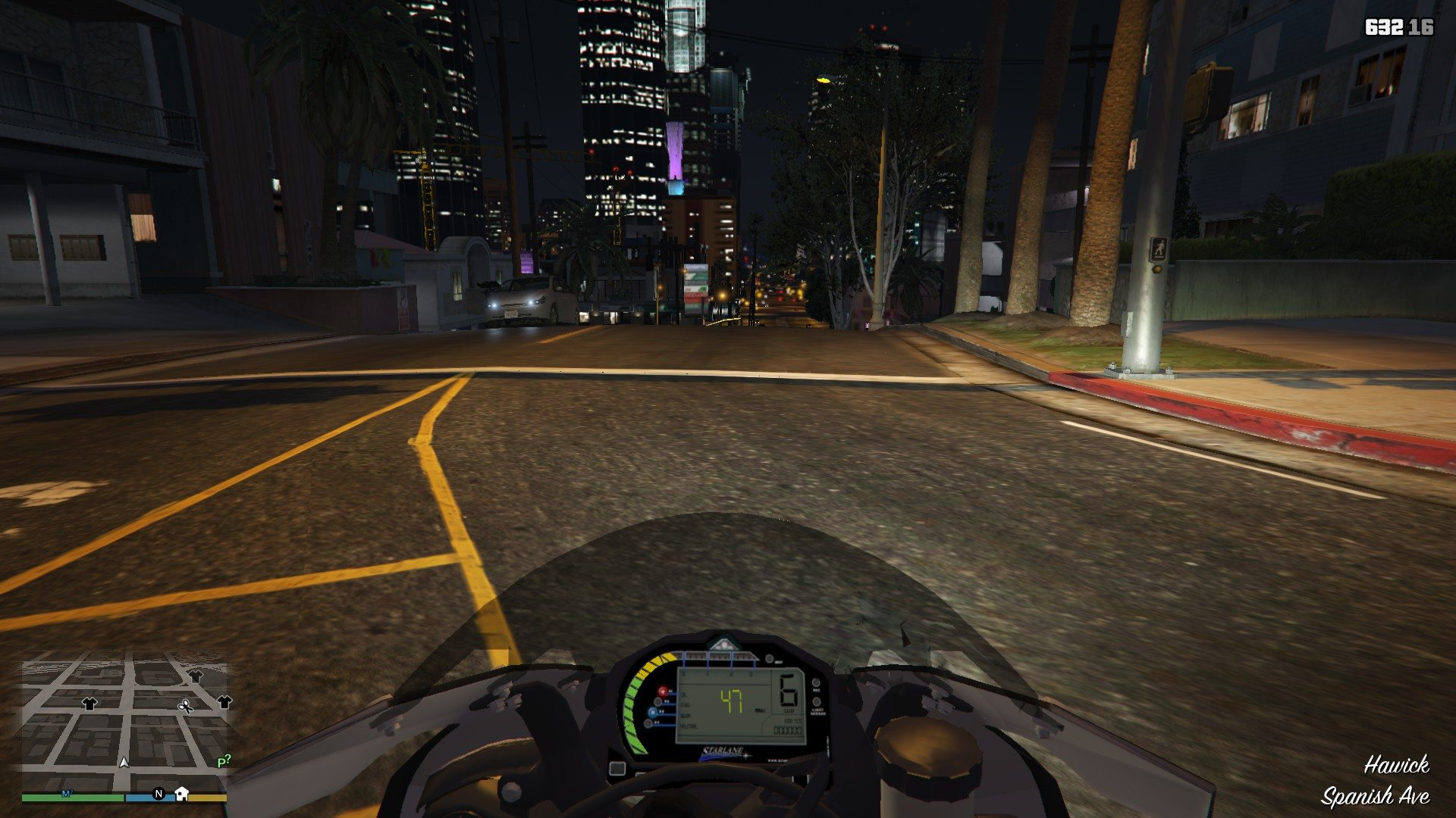 BMW S1000 RR 2014 GTA5 Mods (11)