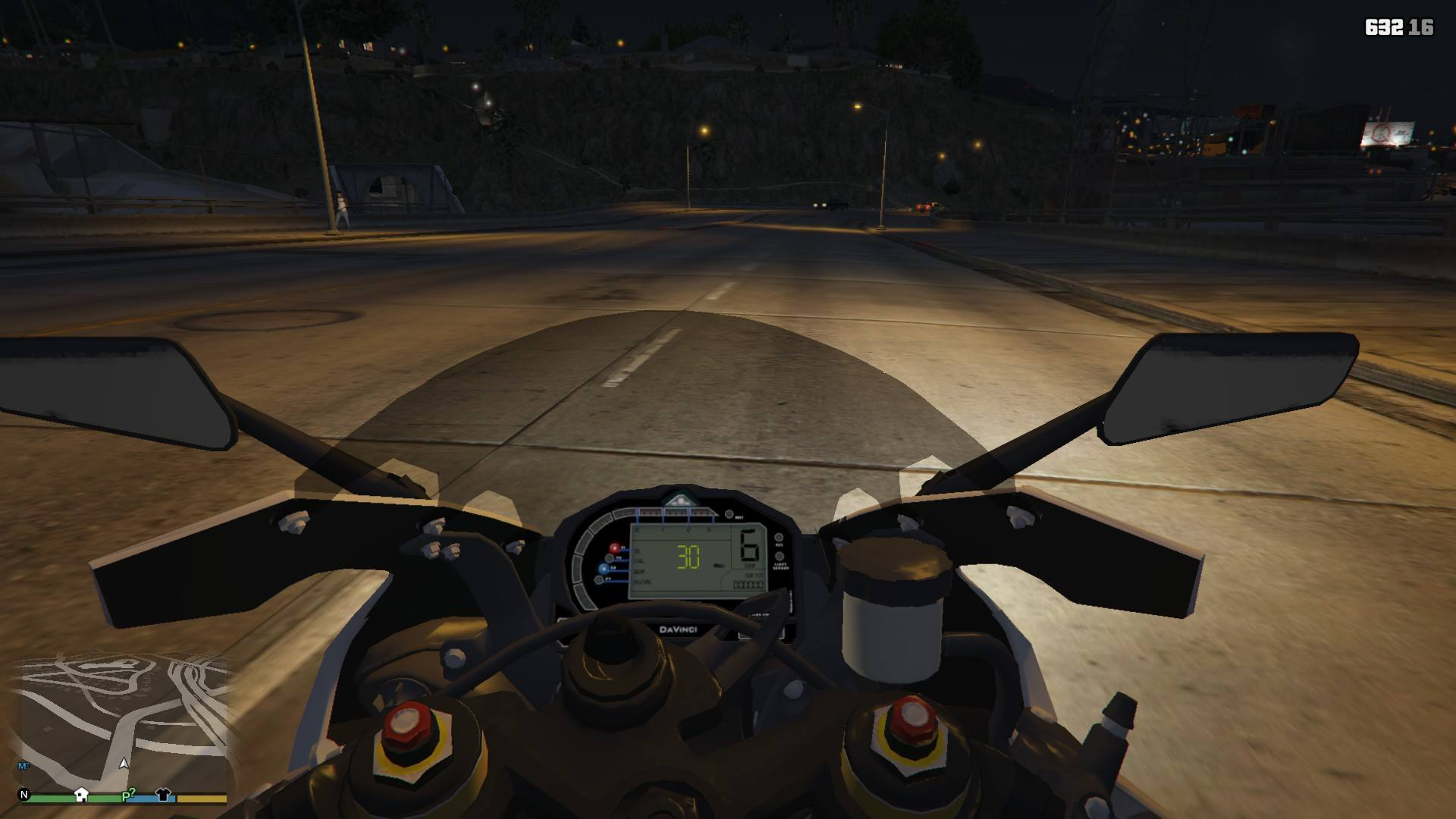 BMW S1000 RR 2014 GTA5 Mods (12)