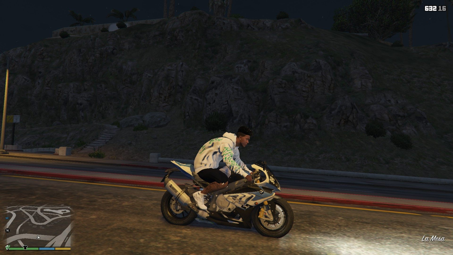 BMW S1000 RR 2014 GTA5 Mods (15)
