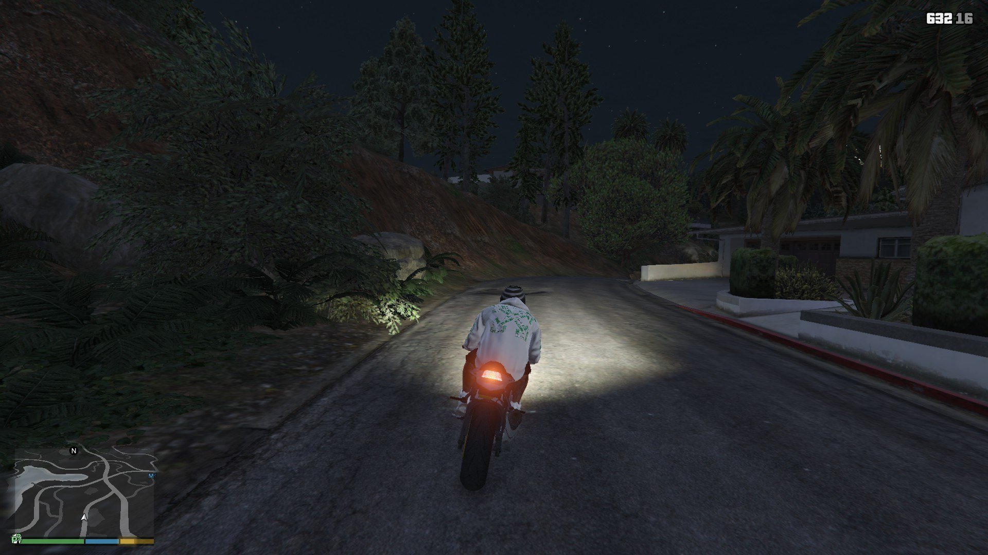 BMW S1000 RR 2014 GTA5 Mods (6)