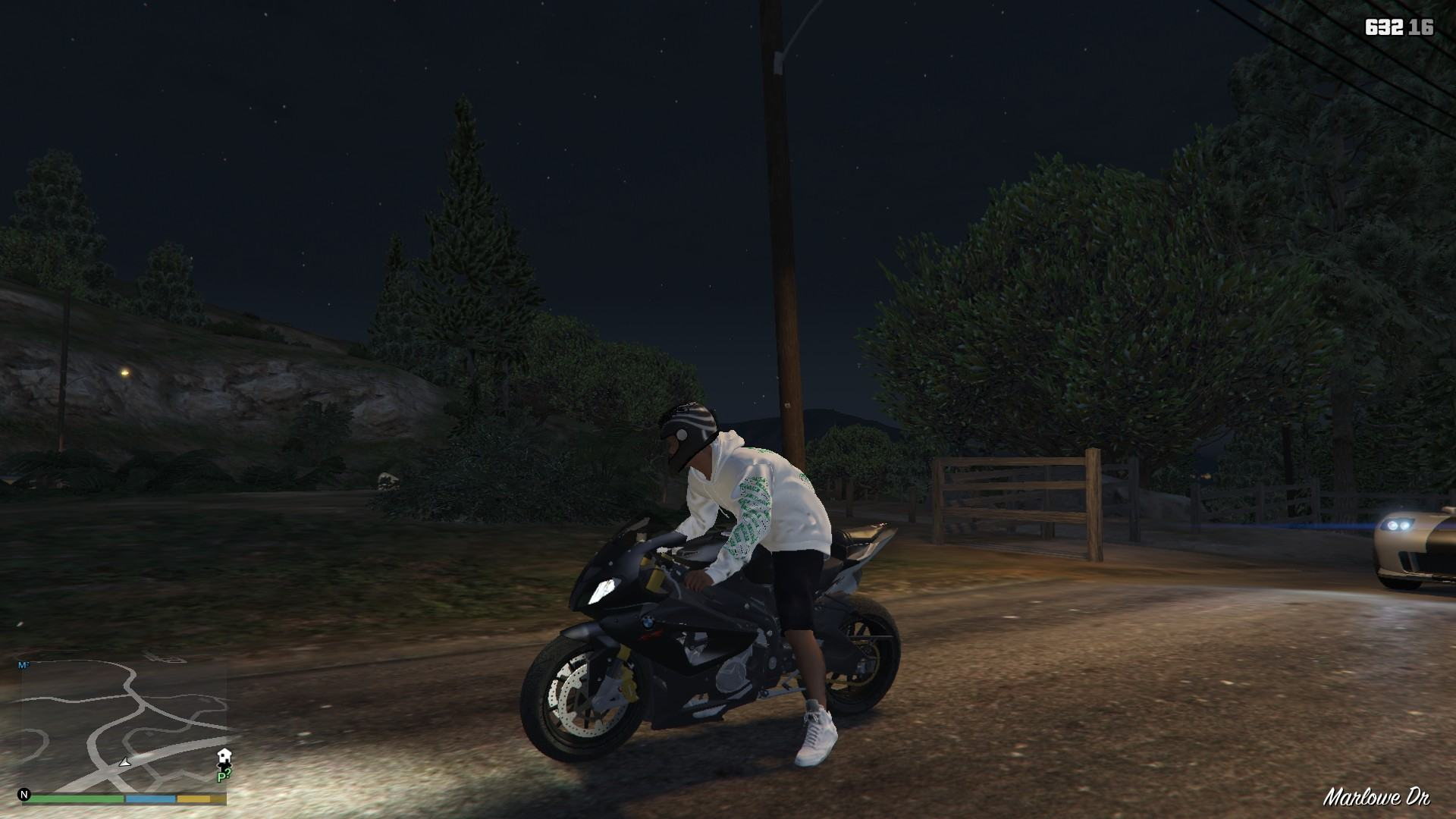 BMW S1000 RR 2014 GTA5 Mods (8)