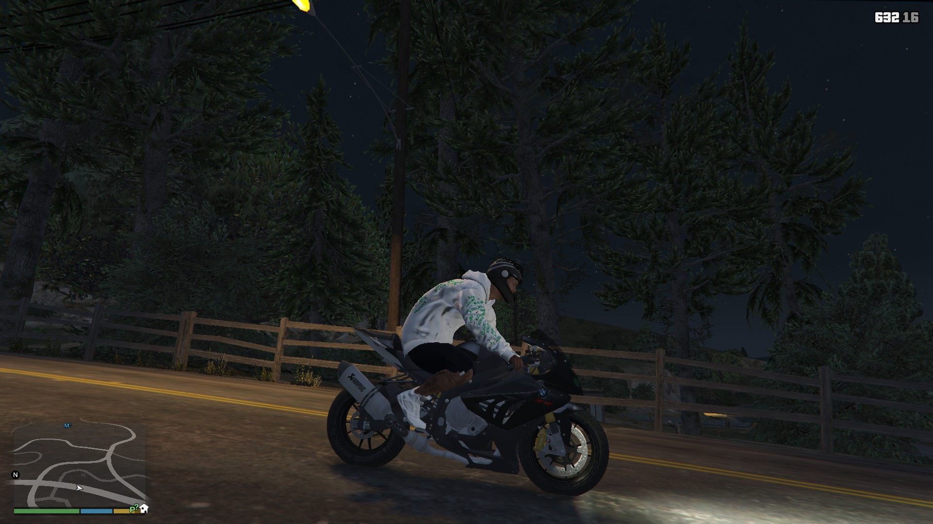 BMW S1000 RR 2014 GTA5 Mods (9)