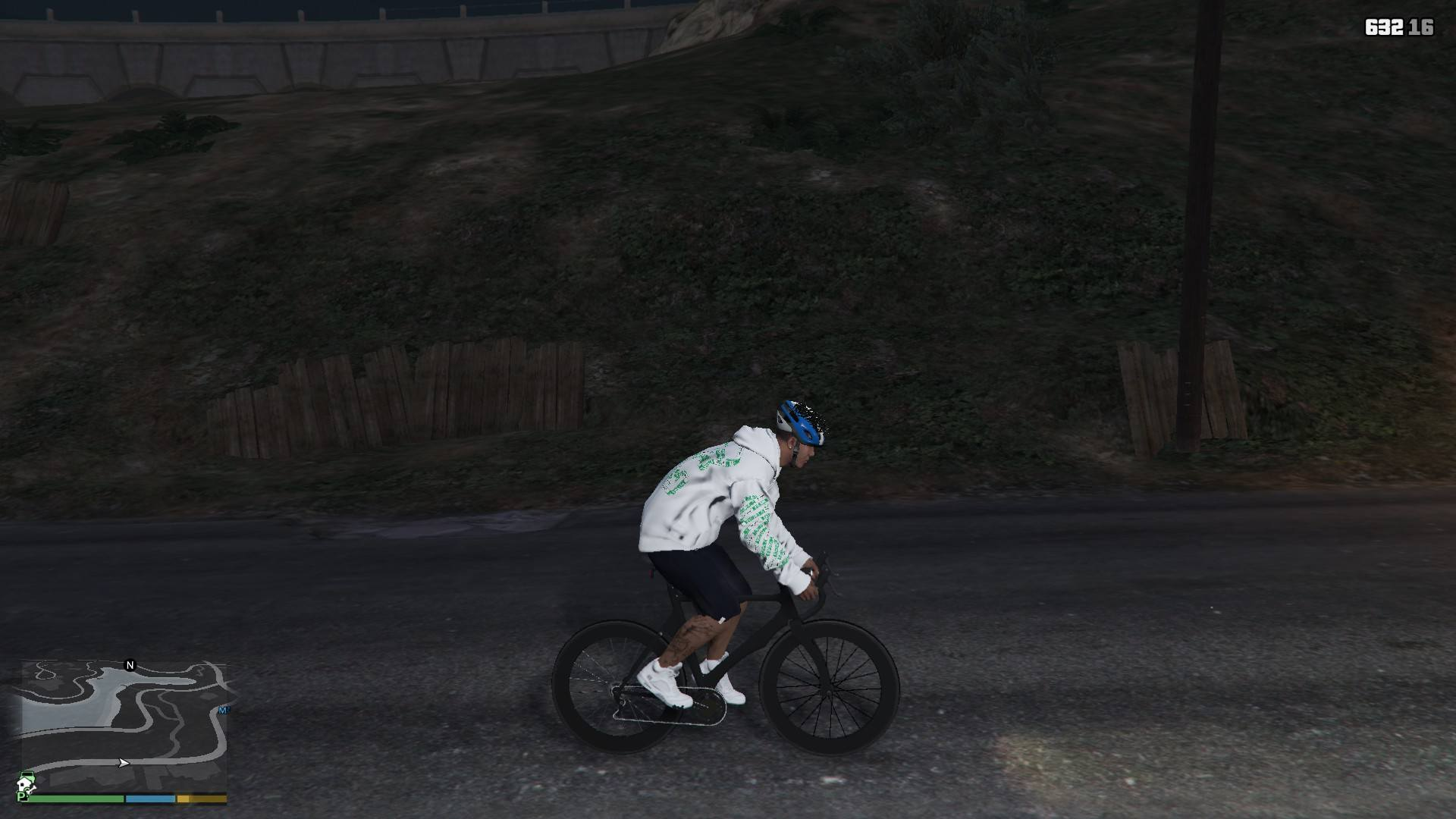 CIVRHINO Bikecycles GTA5 Mods (2)