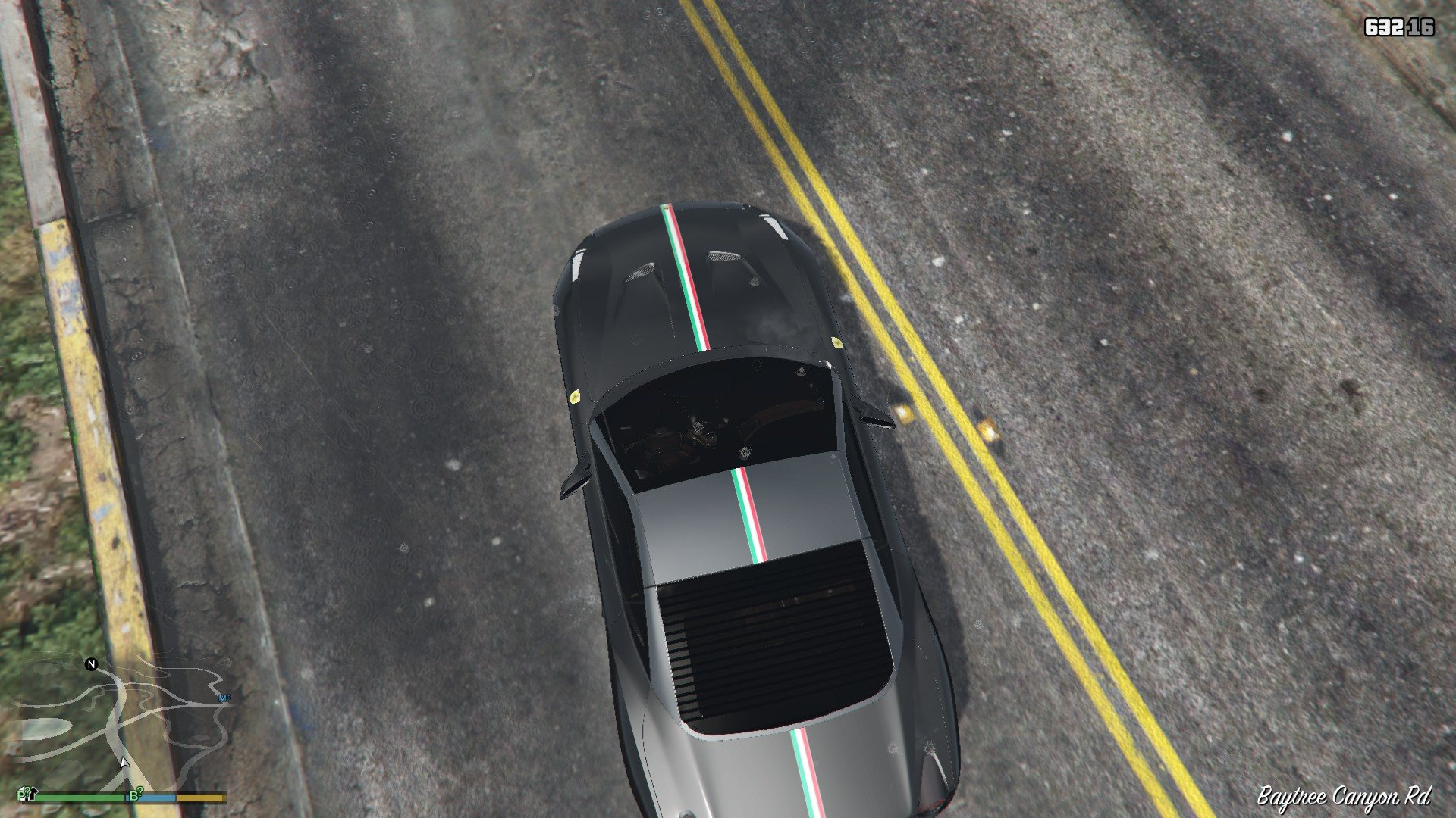Ferrari California T 2015 GTA5 Mods (14)