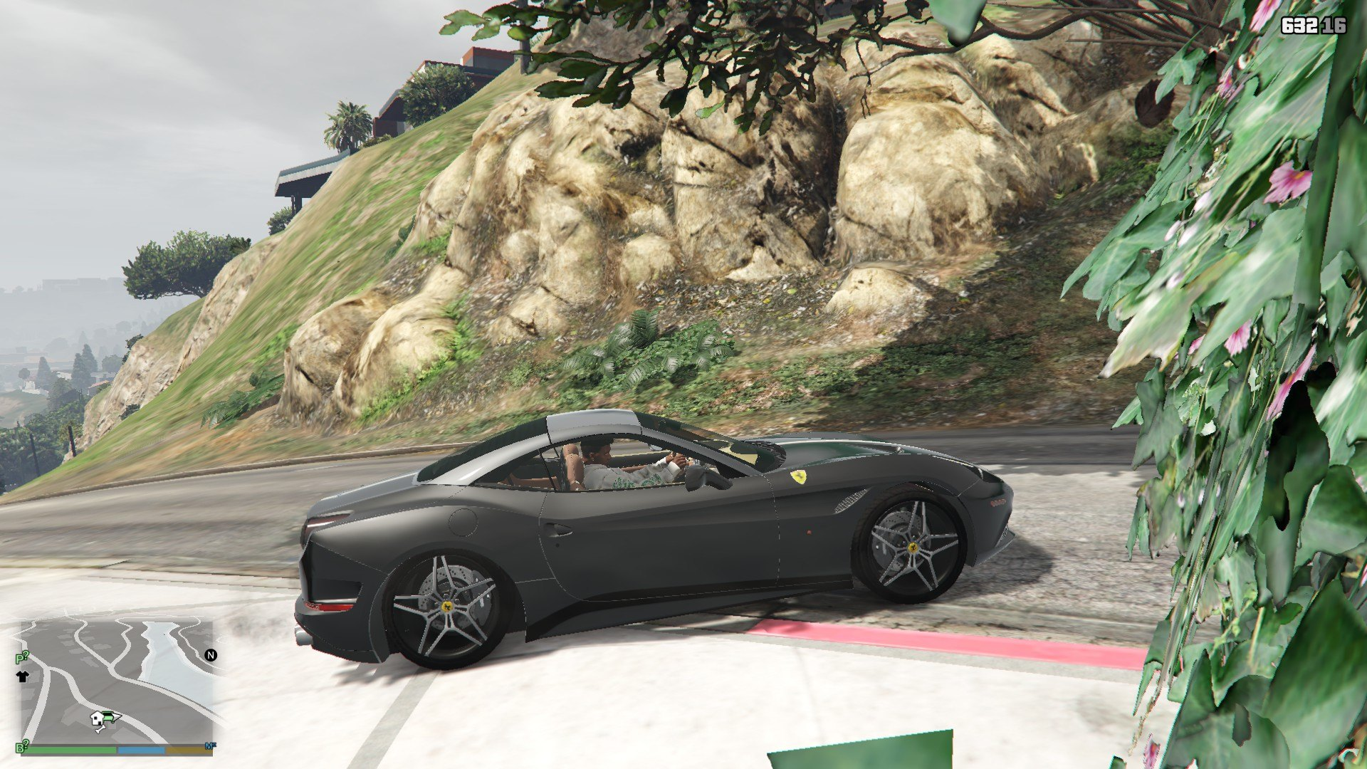 Ferrari California T 2015 GTA5 Mods (3)