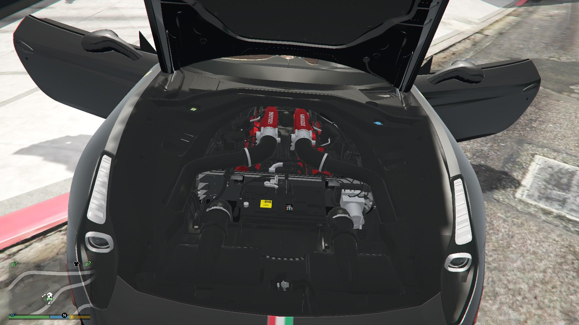 Ferrari California T 2015 GTA5 Mods (5)