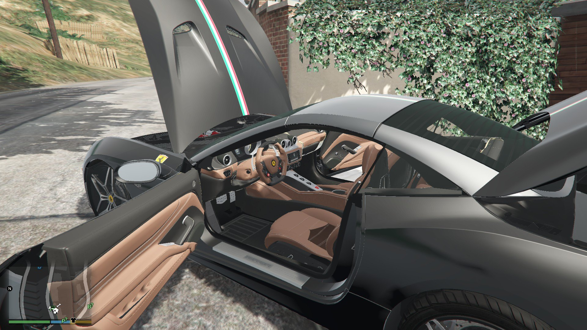 Ferrari California T 2015 GTA5 Mods (6)