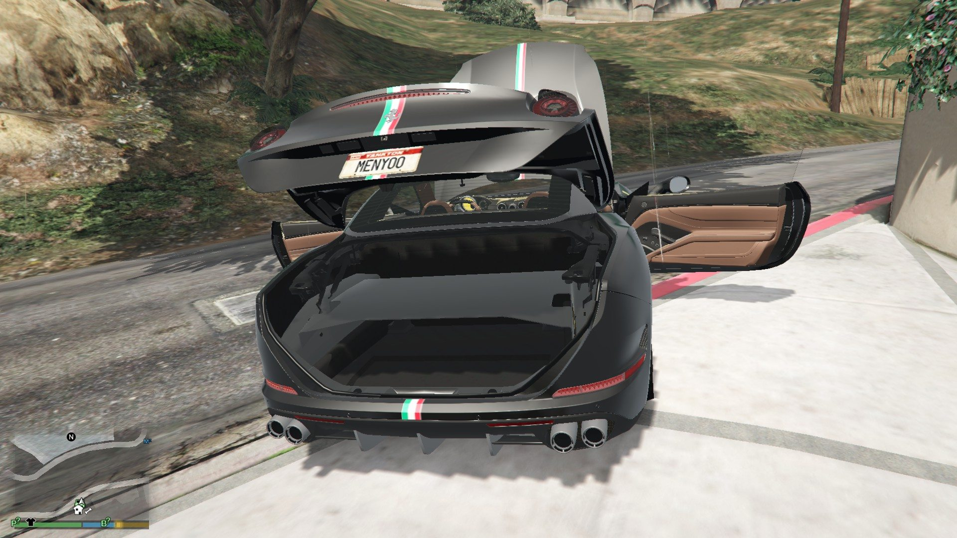 Ferrari California T 2015 GTA5 Mods (7)