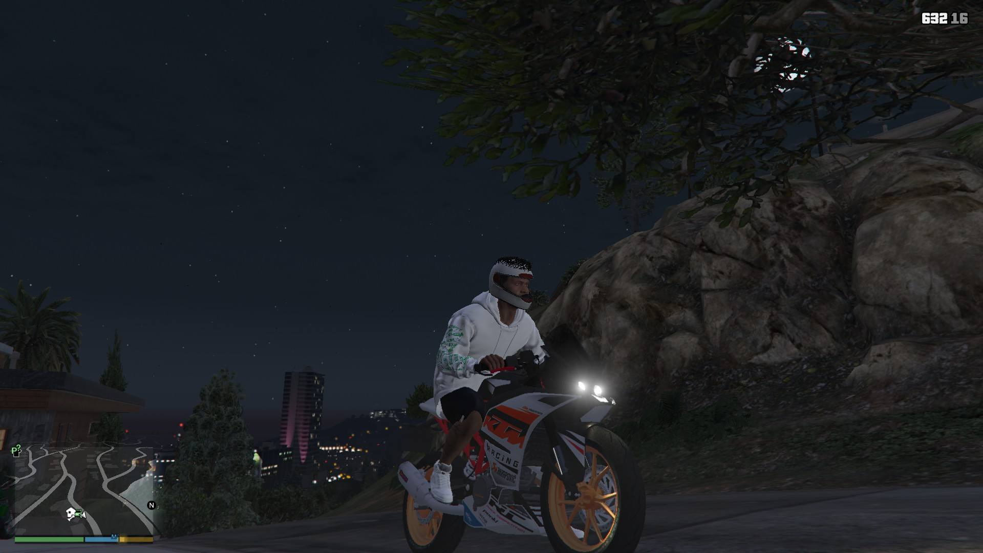 KTM RC 390 2014 GTA5 Mods (3)