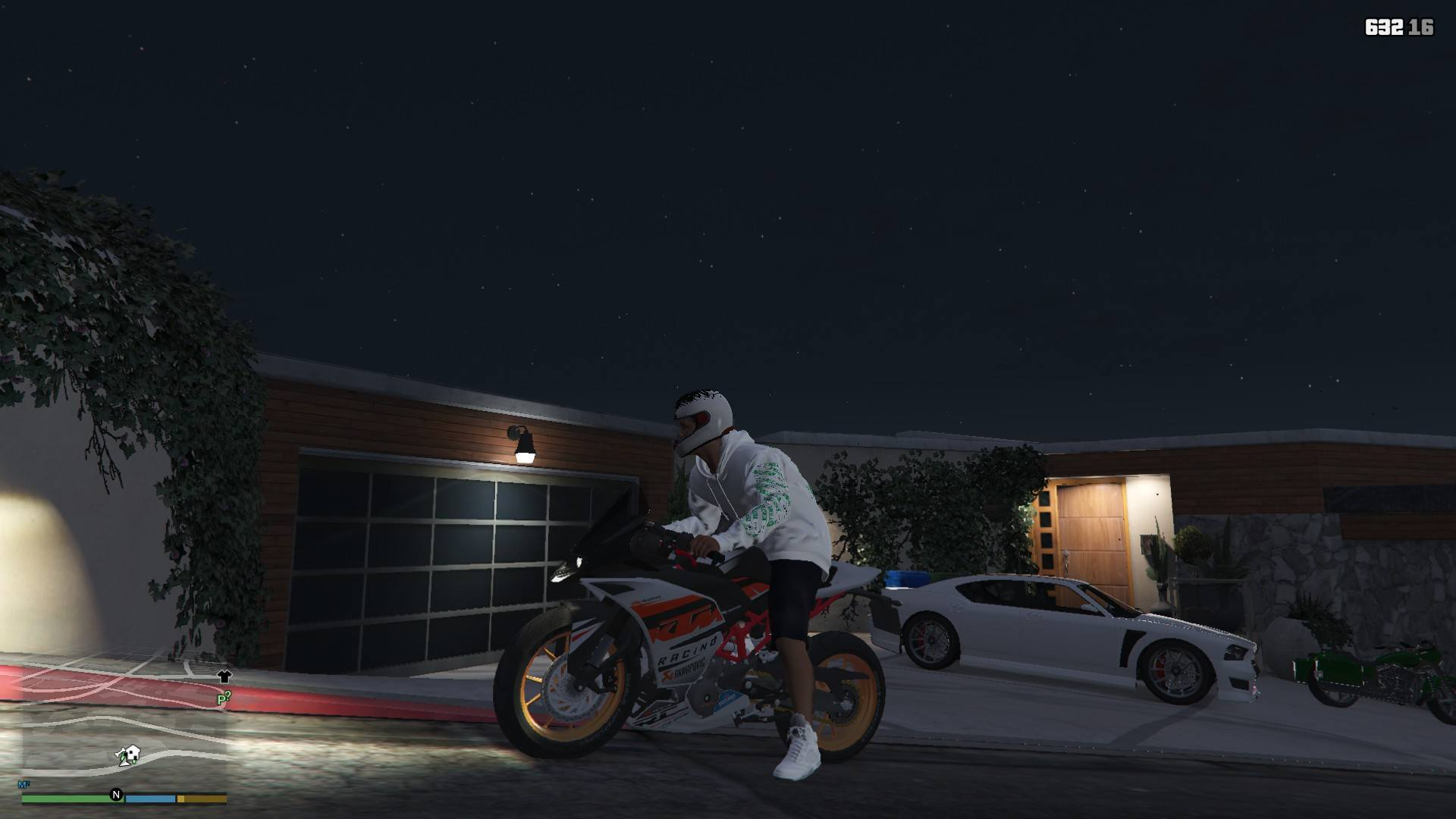 KTM RC 390 2014 GTA5 Mods (4)