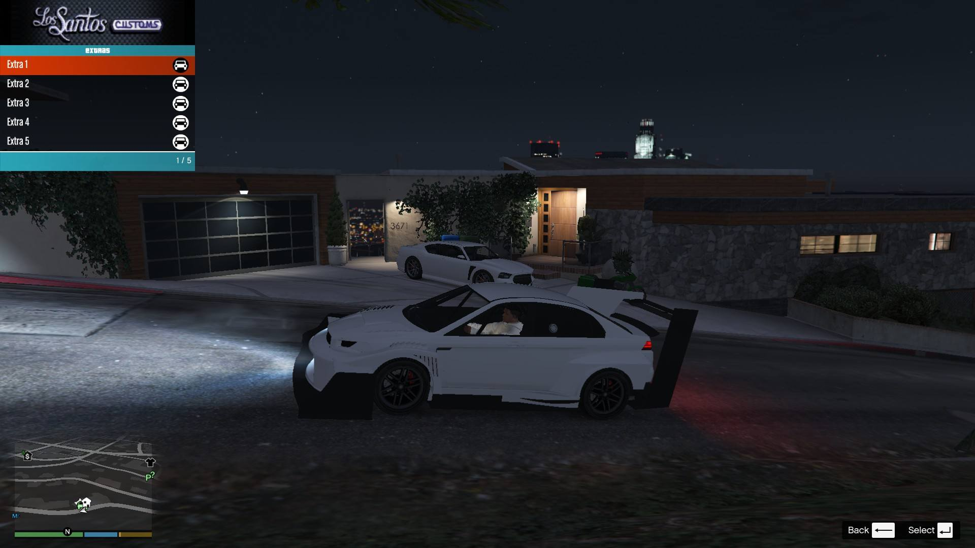 Karin Kuruma Time Attack MK.II GTA5 Mods (2)