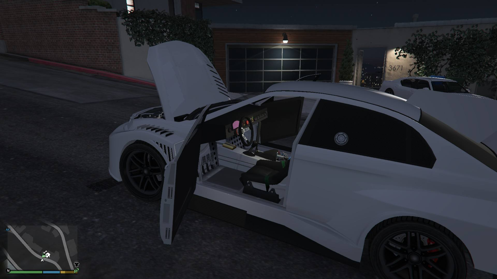 Karin Kuruma Time Attack MK.II GTA5 Mods (8)