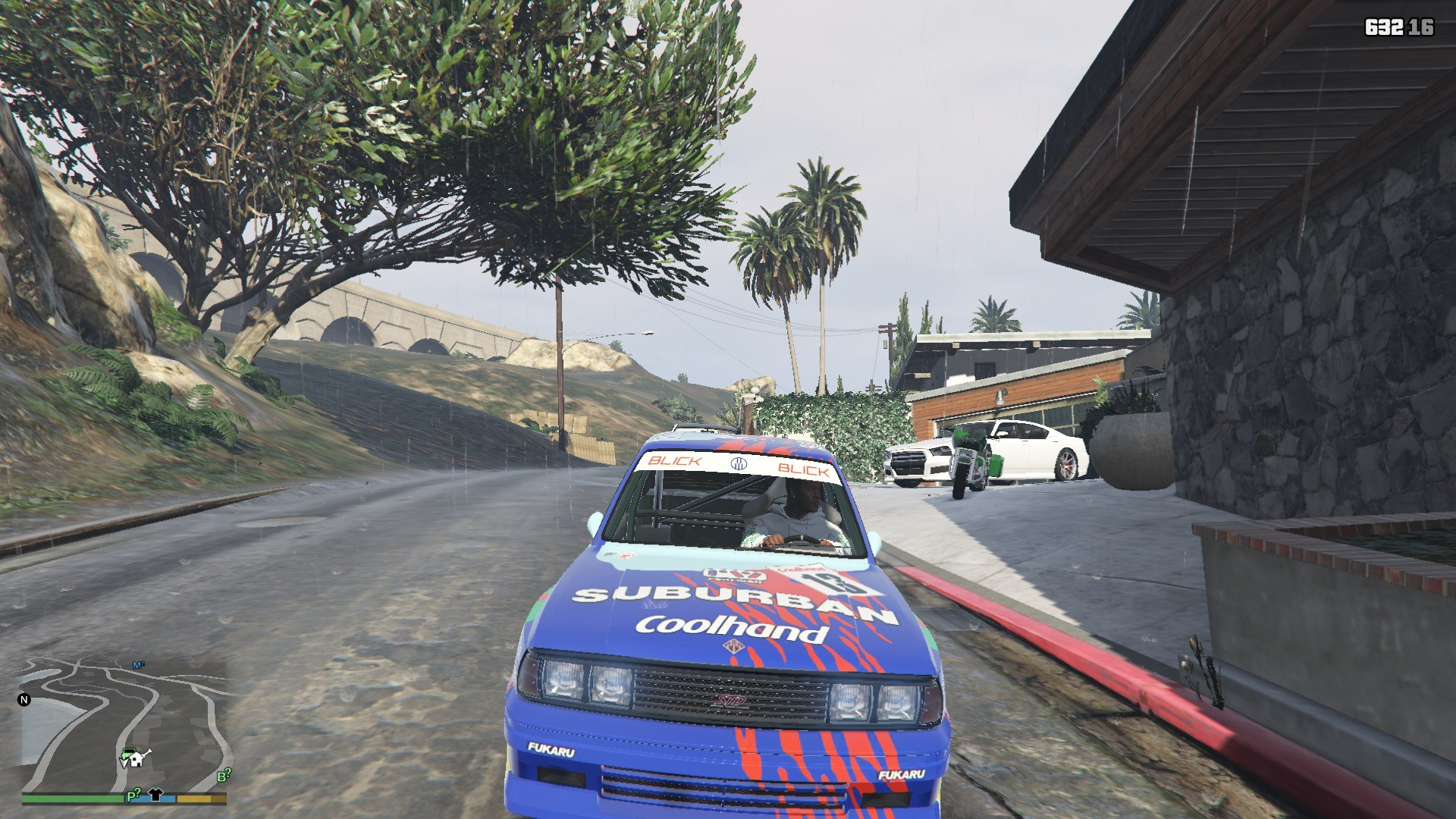 UberMacht Sentinel Classic DTM GTA5 Mods (10)