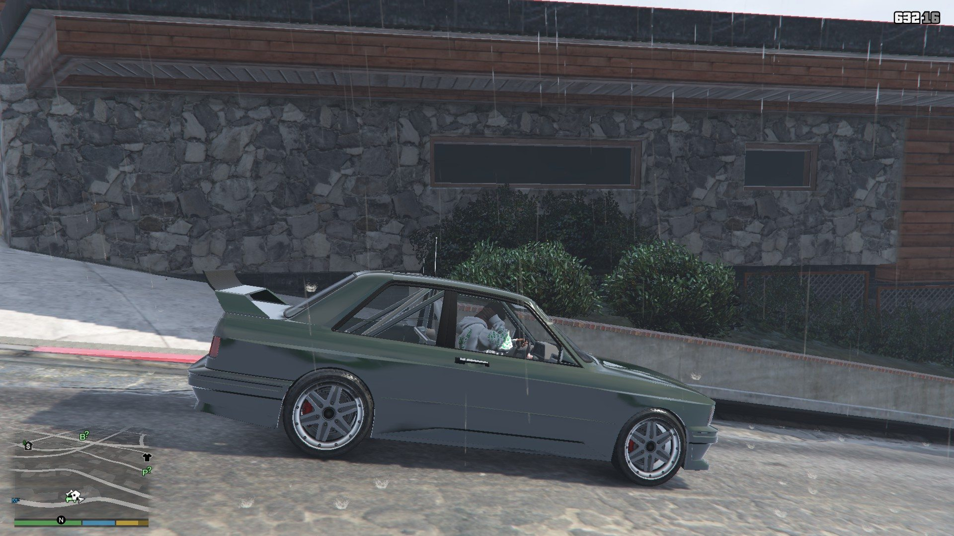 UberMacht Sentinel Classic DTM GTA5 Mods (4)