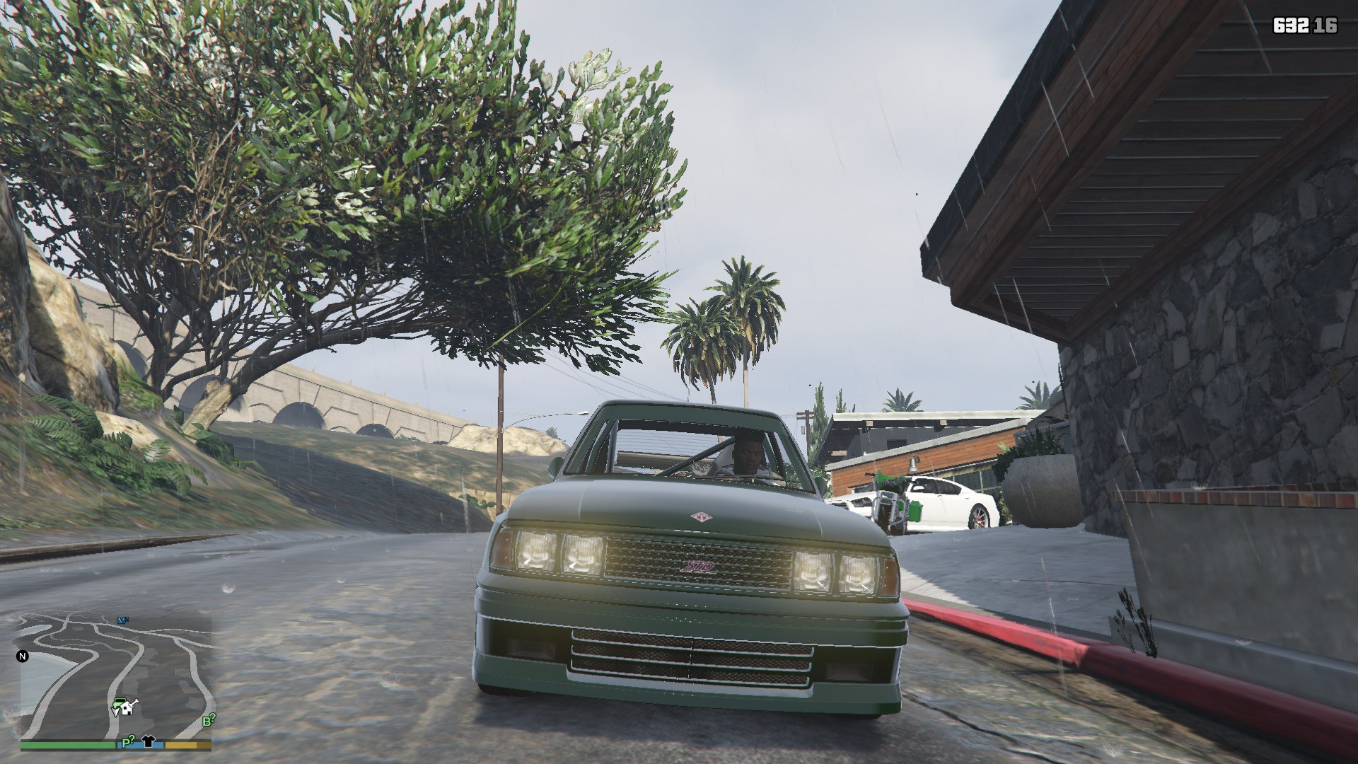 UberMacht Sentinel Classic DTM GTA5 Mods (7)