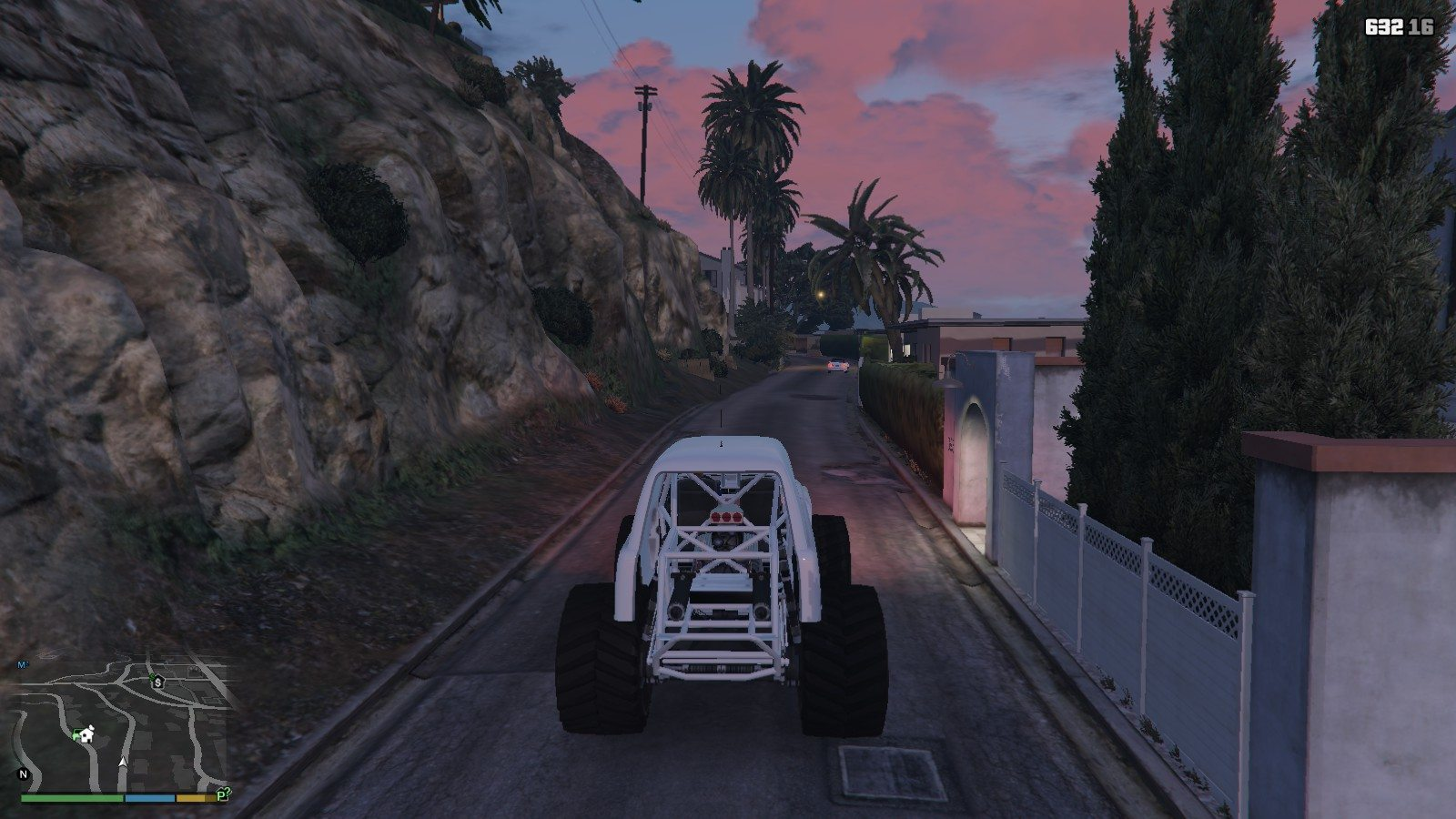 Vapid Skull Crusher GTA5 Mods (11)