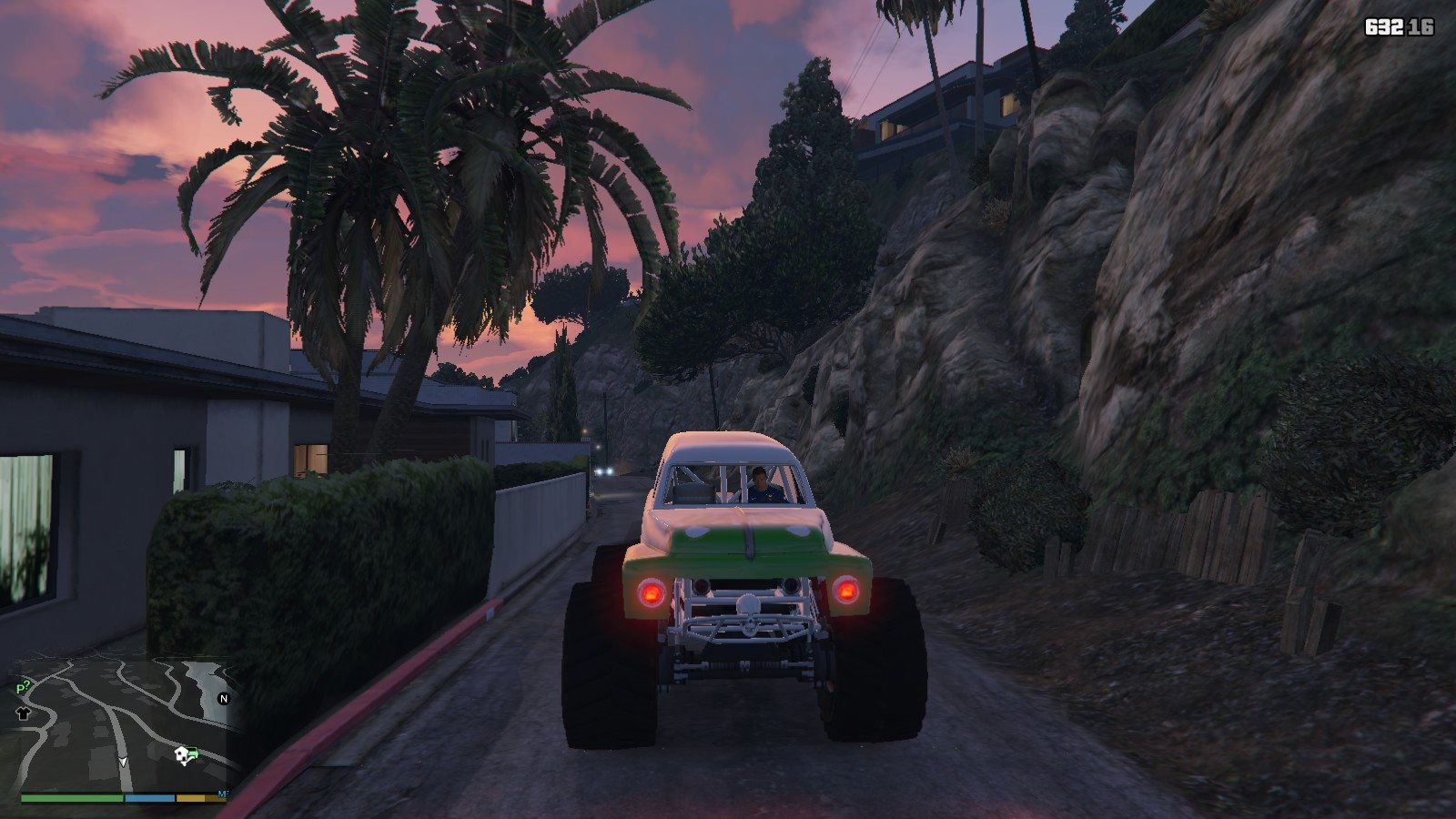 Vapid Skull Crusher GTA5 Mods (12)