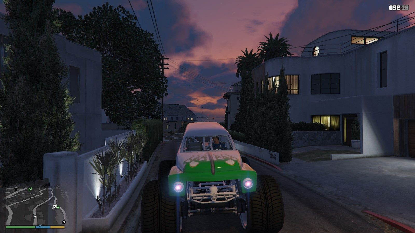 Vapid Skull Crusher GTA5 Mods (14)