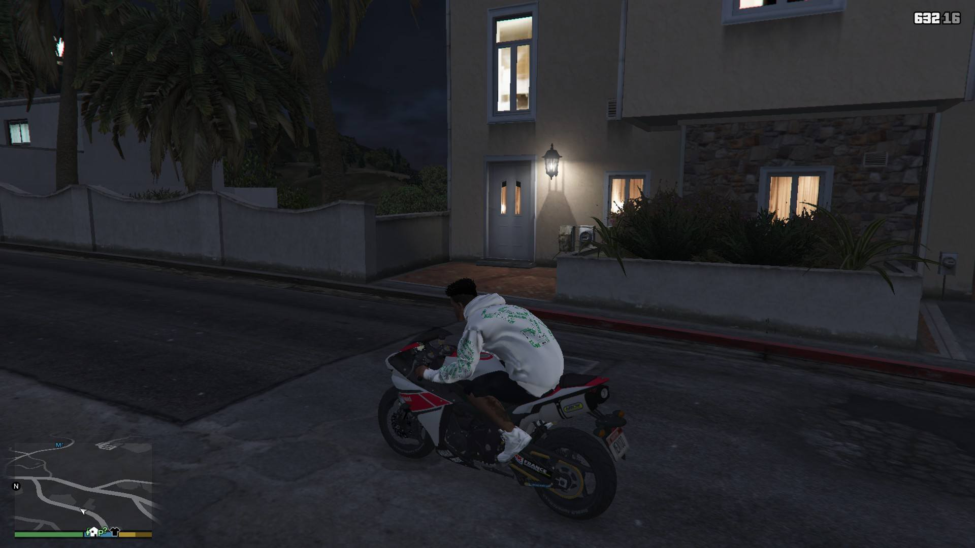 Yamaha R1 2014 GTA5 Mods (12)
