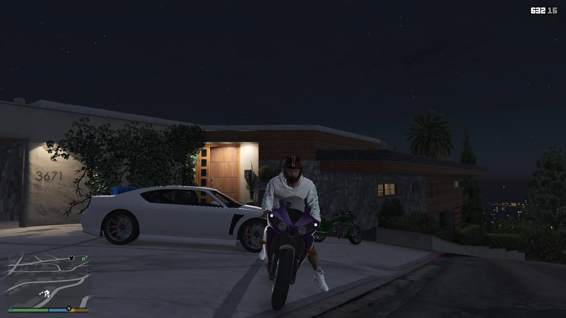 Yamaha R1 2014 GTA5 Mods (3)