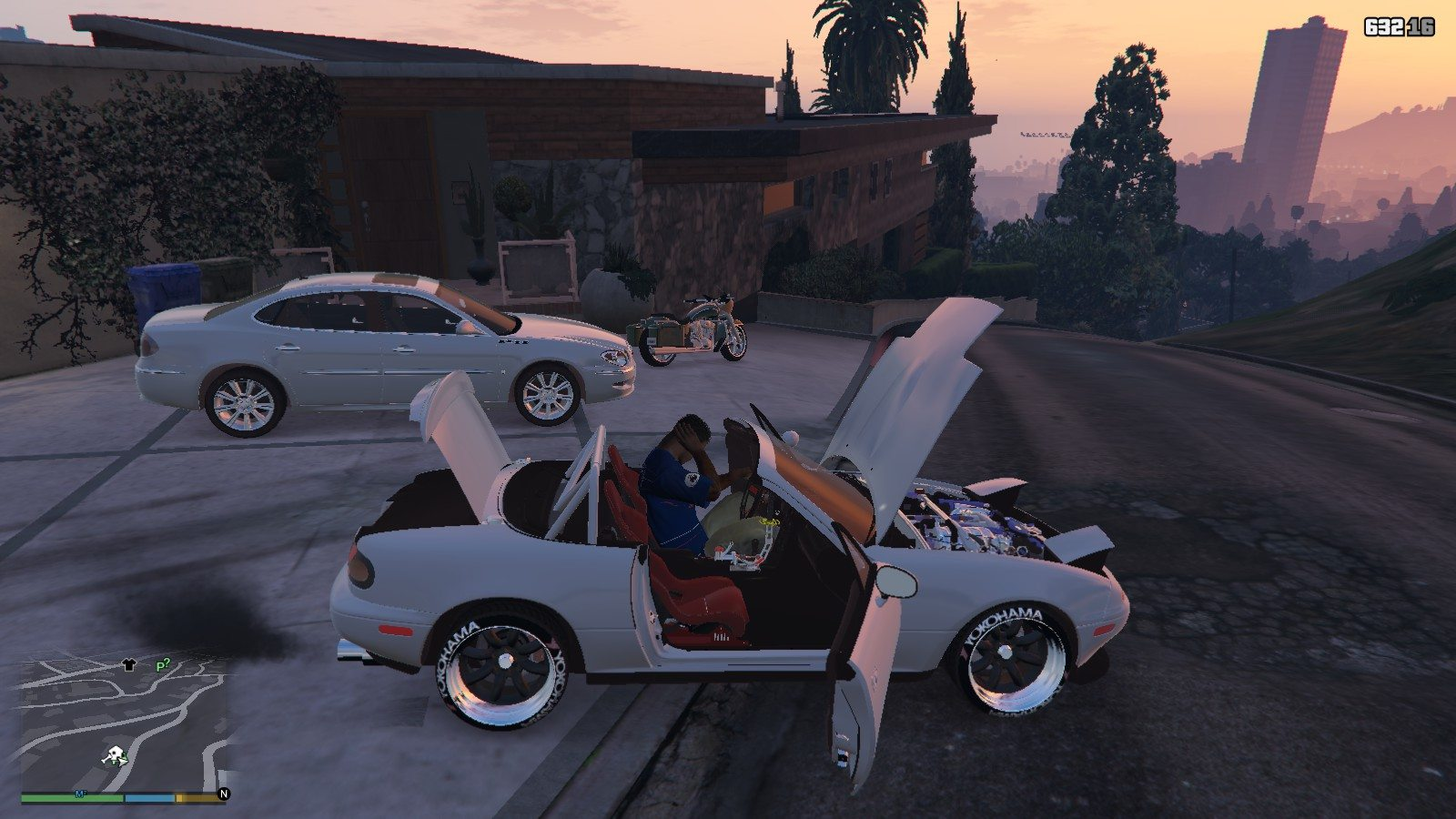 1994 MX5 MxDevil GTA5 Mods (2)