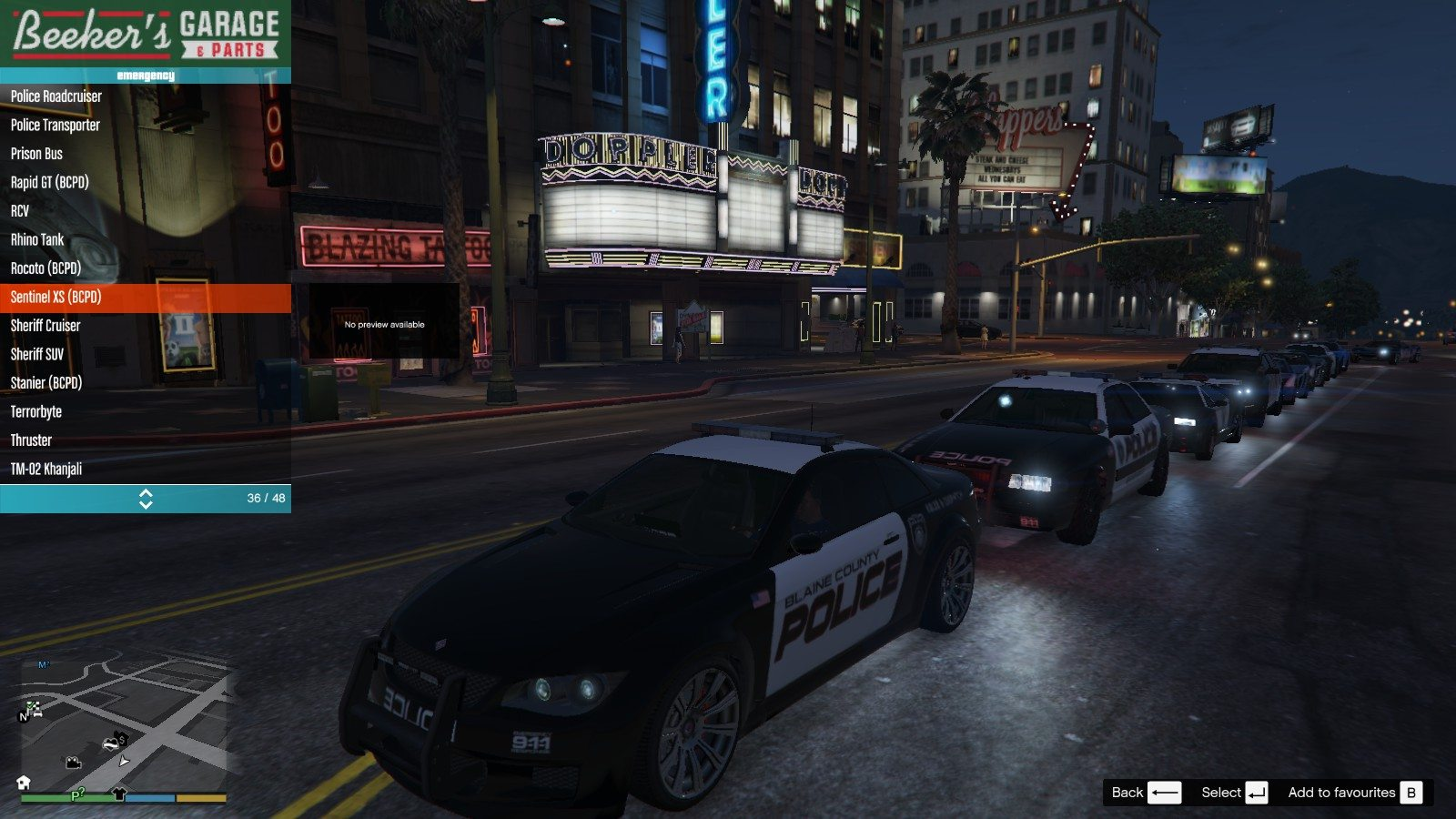 BCPD Car Pack GTA5 Mods (17)