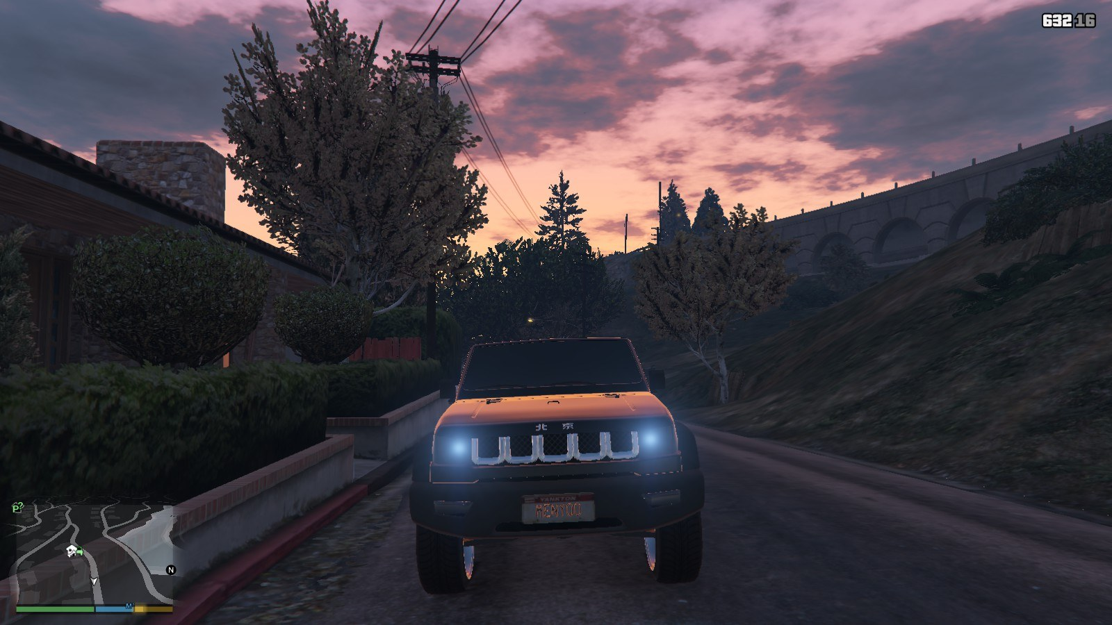 BJ40 GTA5 Mods (10)